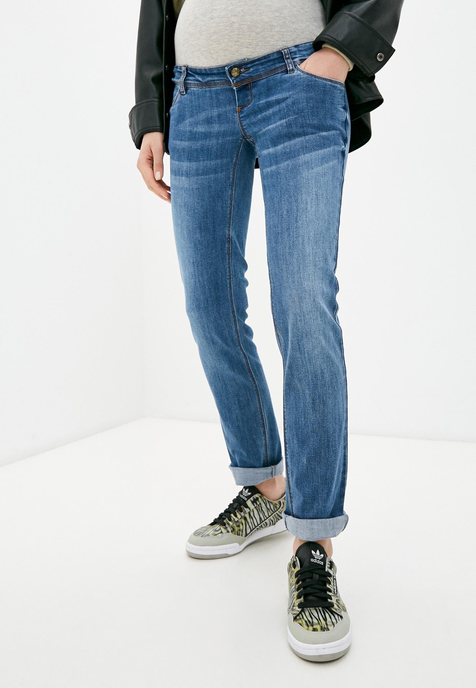 Прямые джинсы Mamalicious Джинсы Mamalicious