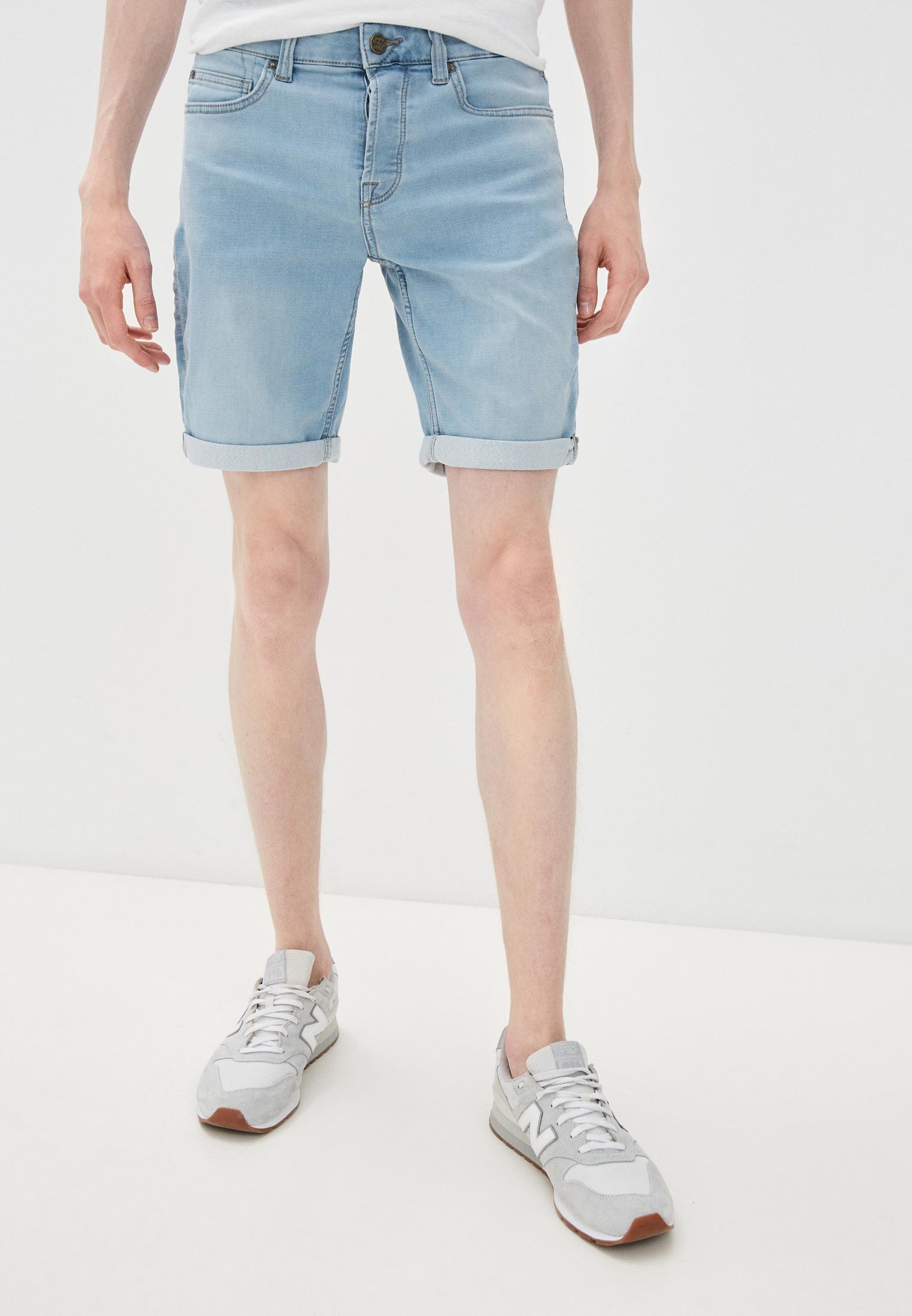 Мужские джинсовые шорты Only & Sons (Онли Энд Санс) Шорты джинсовые Only & Sons