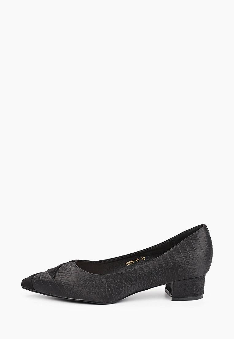Женские туфли Diora.rim DR-21-2284