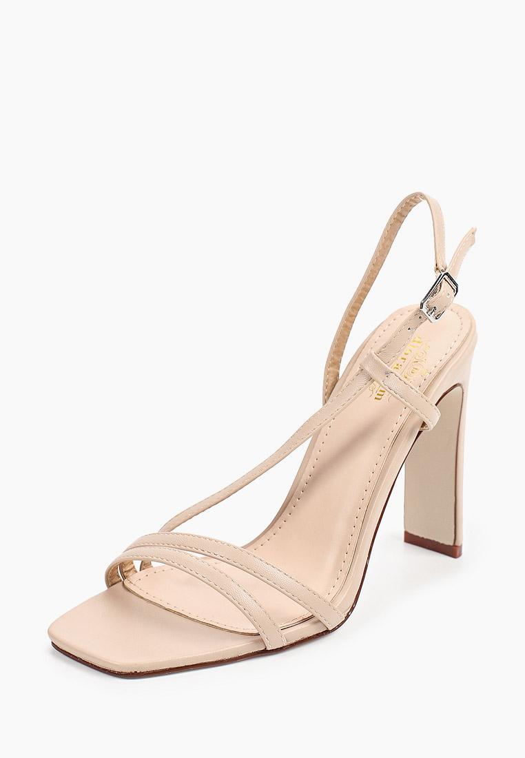 Женские босоножки Diora.rim DR-21-2555: изображение 2