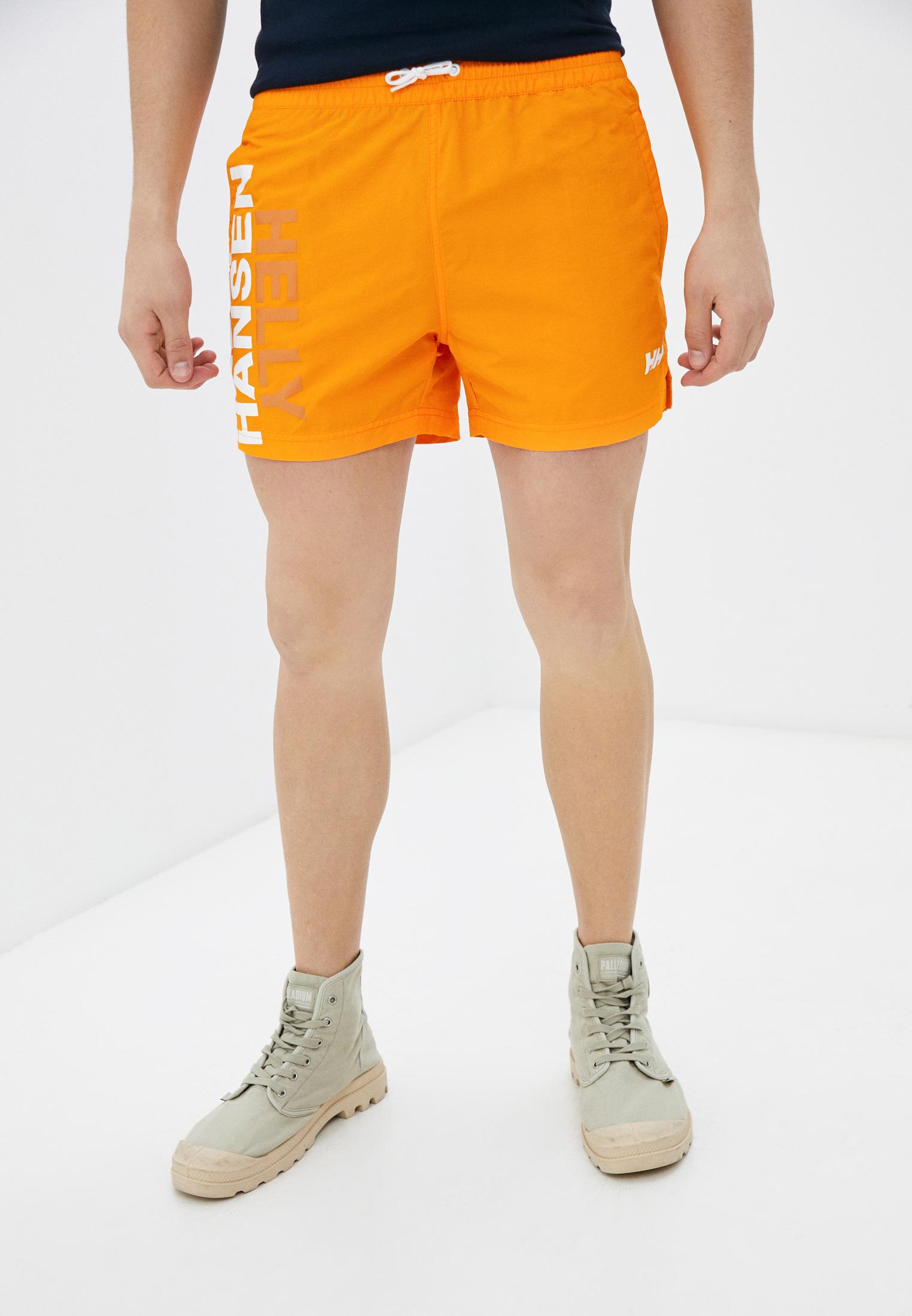 Мужские спортивные шорты Helly Hansen (Хэлли Хэнсон) 34031