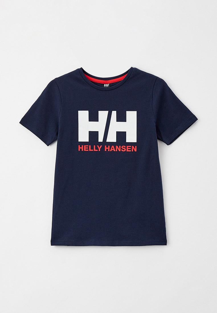 Футболка Helly Hansen (Хэлли Хэнсон) Футболка Helly Hansen