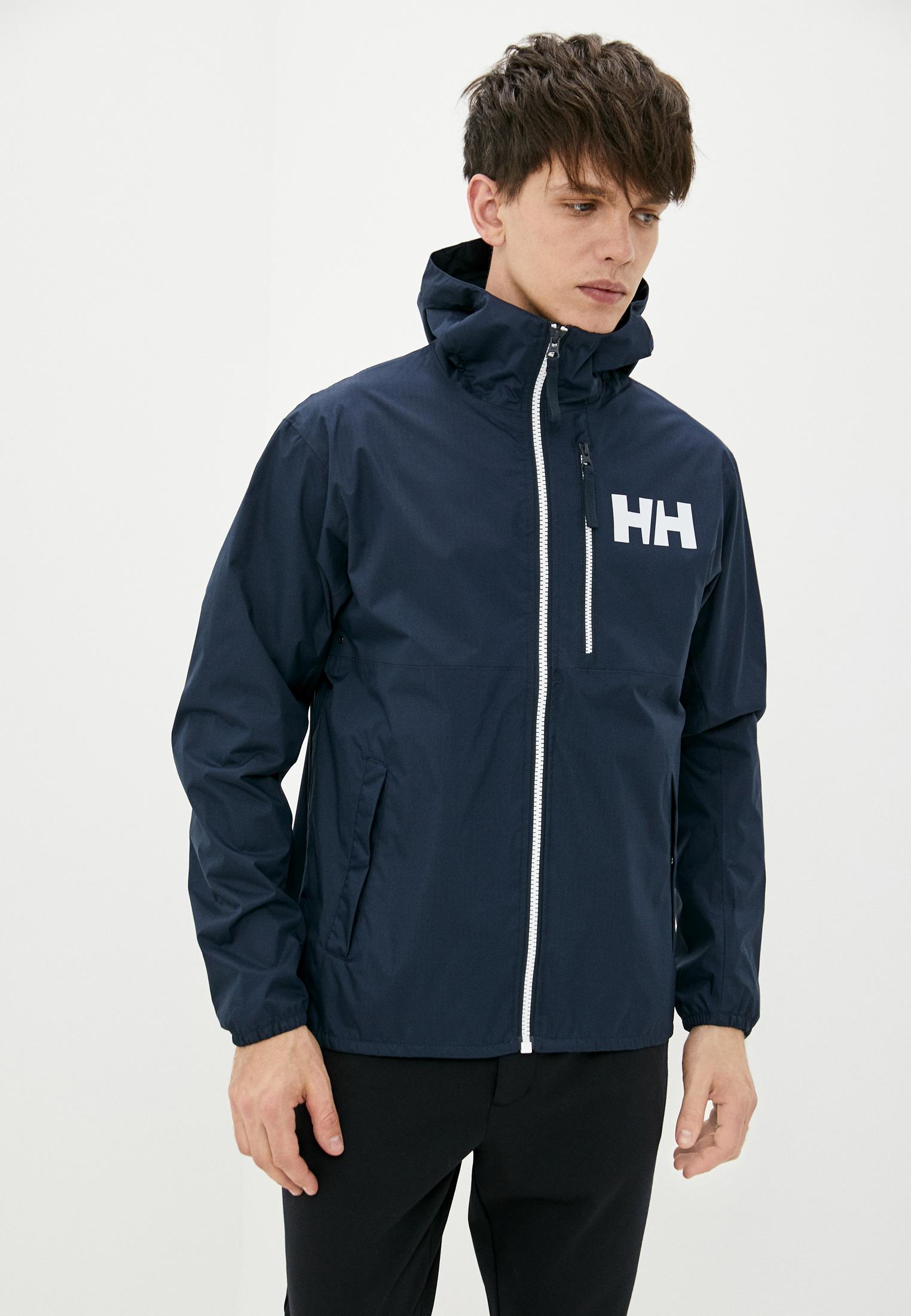 Мужская верхняя одежда Helly Hansen (Хелли Хансен) 53424
