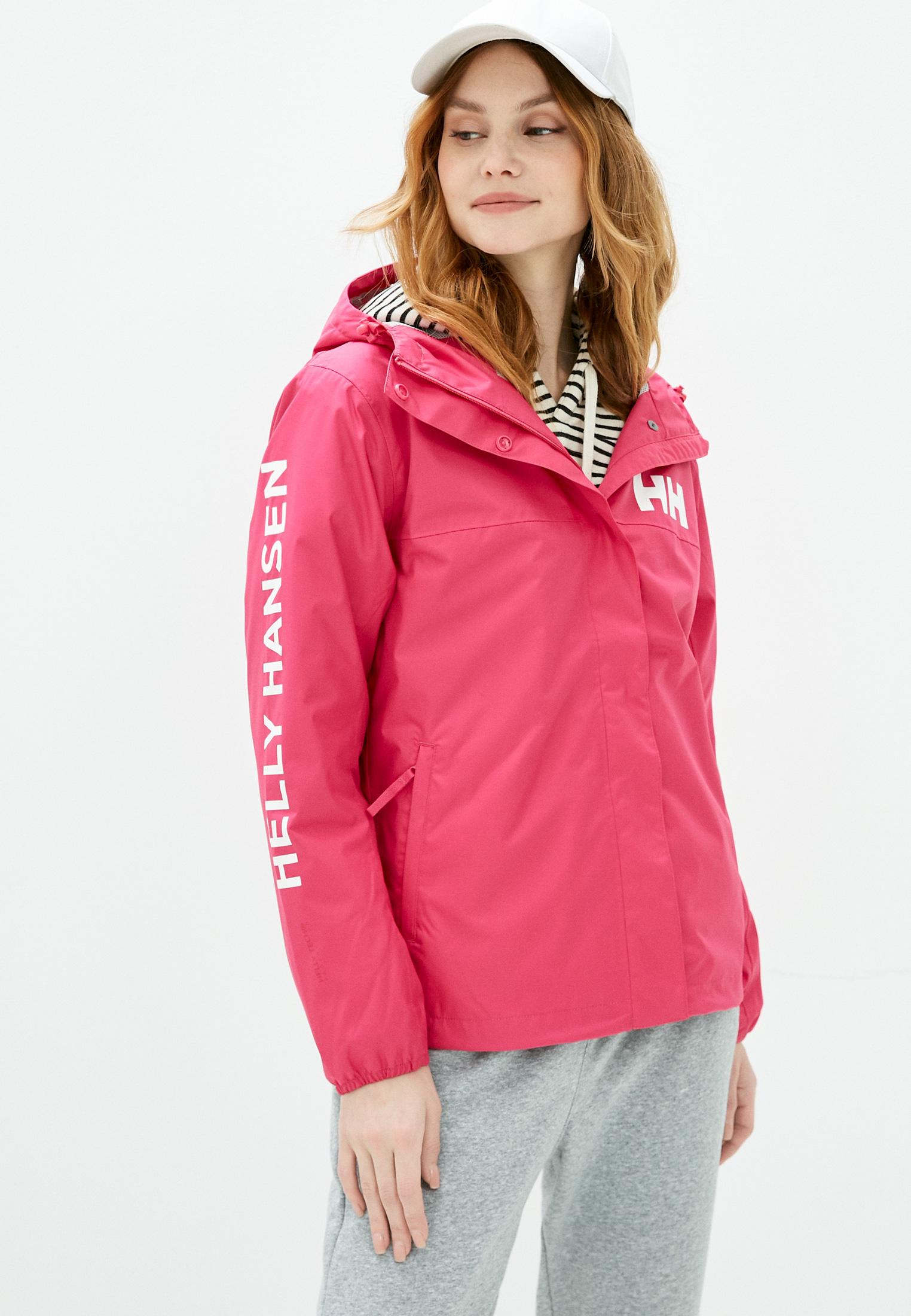 Женская верхняя одежда Helly Hansen (Хелли Хансен) 53438