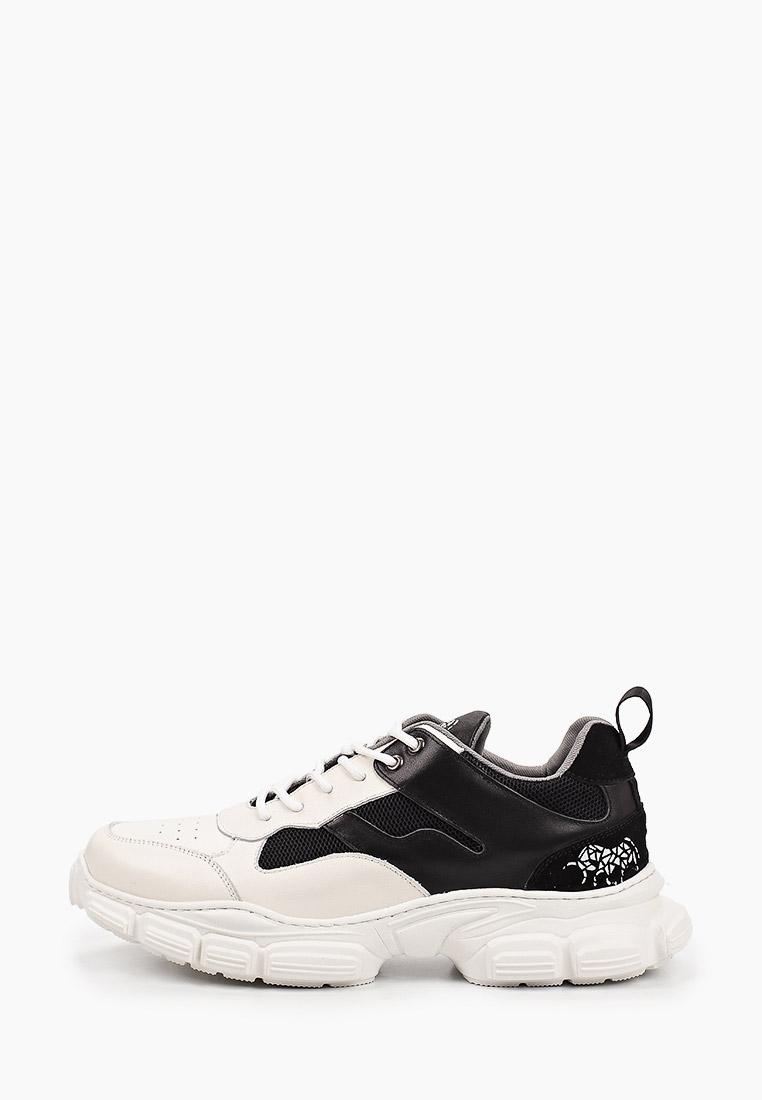 Мужские кроссовки El Tempo CRA574_2006192-A_WHITE