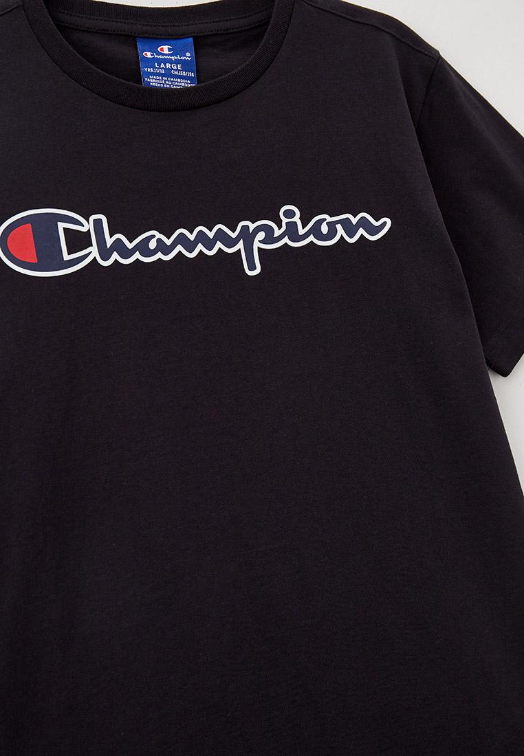 Футболка Champion (Чемпион) 305254: изображение 3
