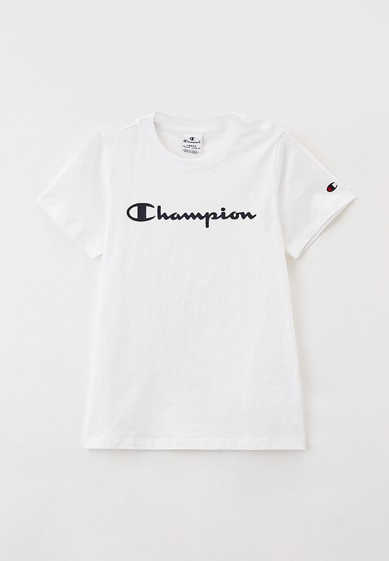 Футболка Champion (Чемпион) 403805