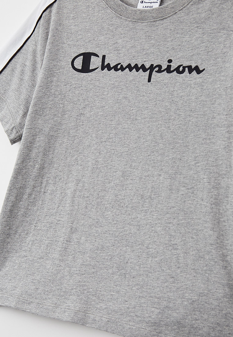 Футболка Champion (Чемпион) 404108: изображение 3