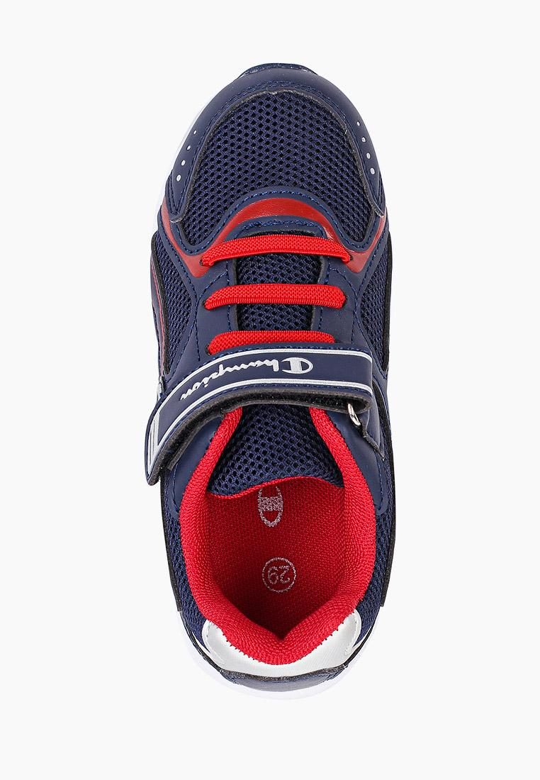 Кроссовки для мальчиков Champion (Чемпион) S31609: изображение 4