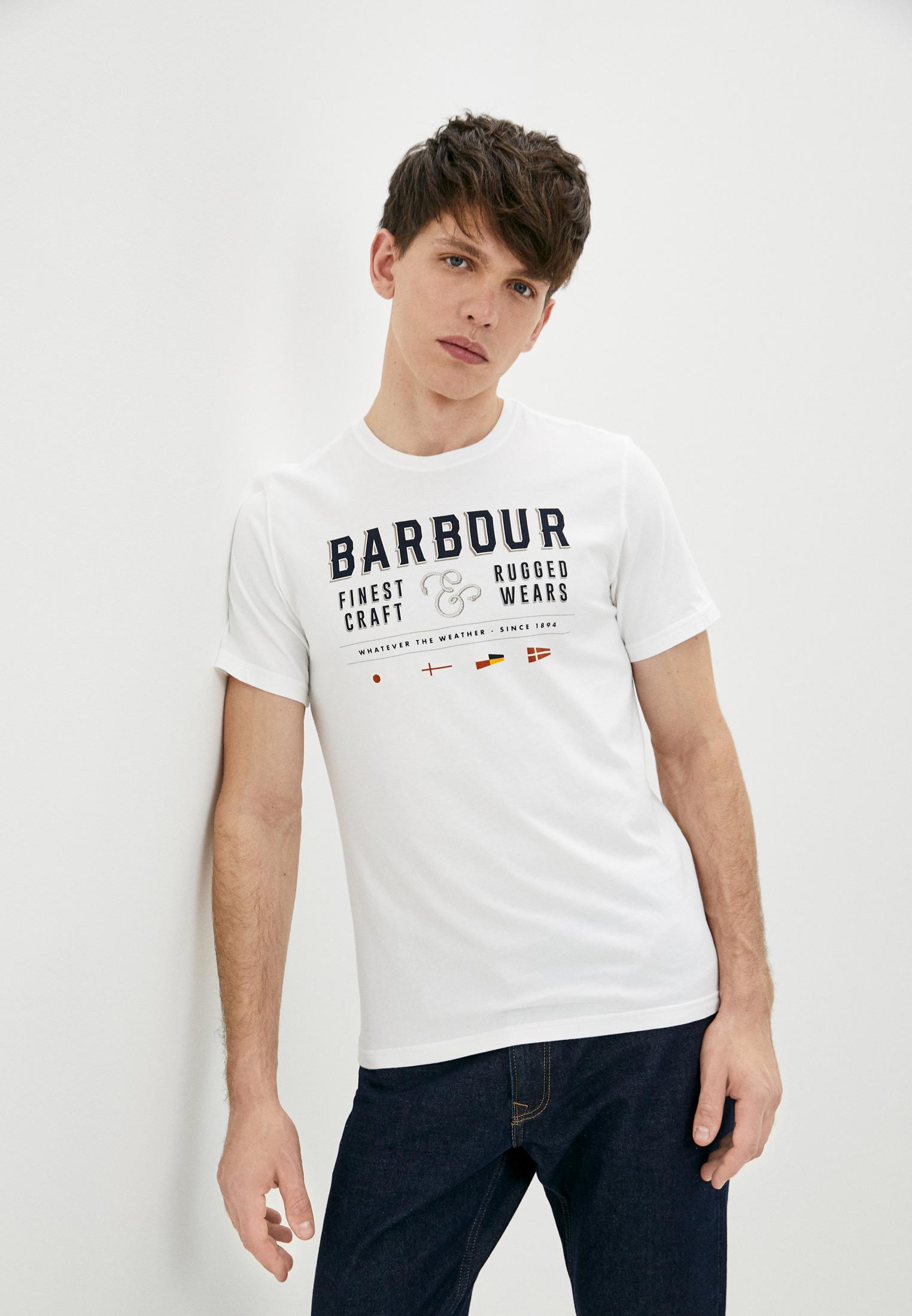 Barbour (Барбур) MTS0820: изображение 4