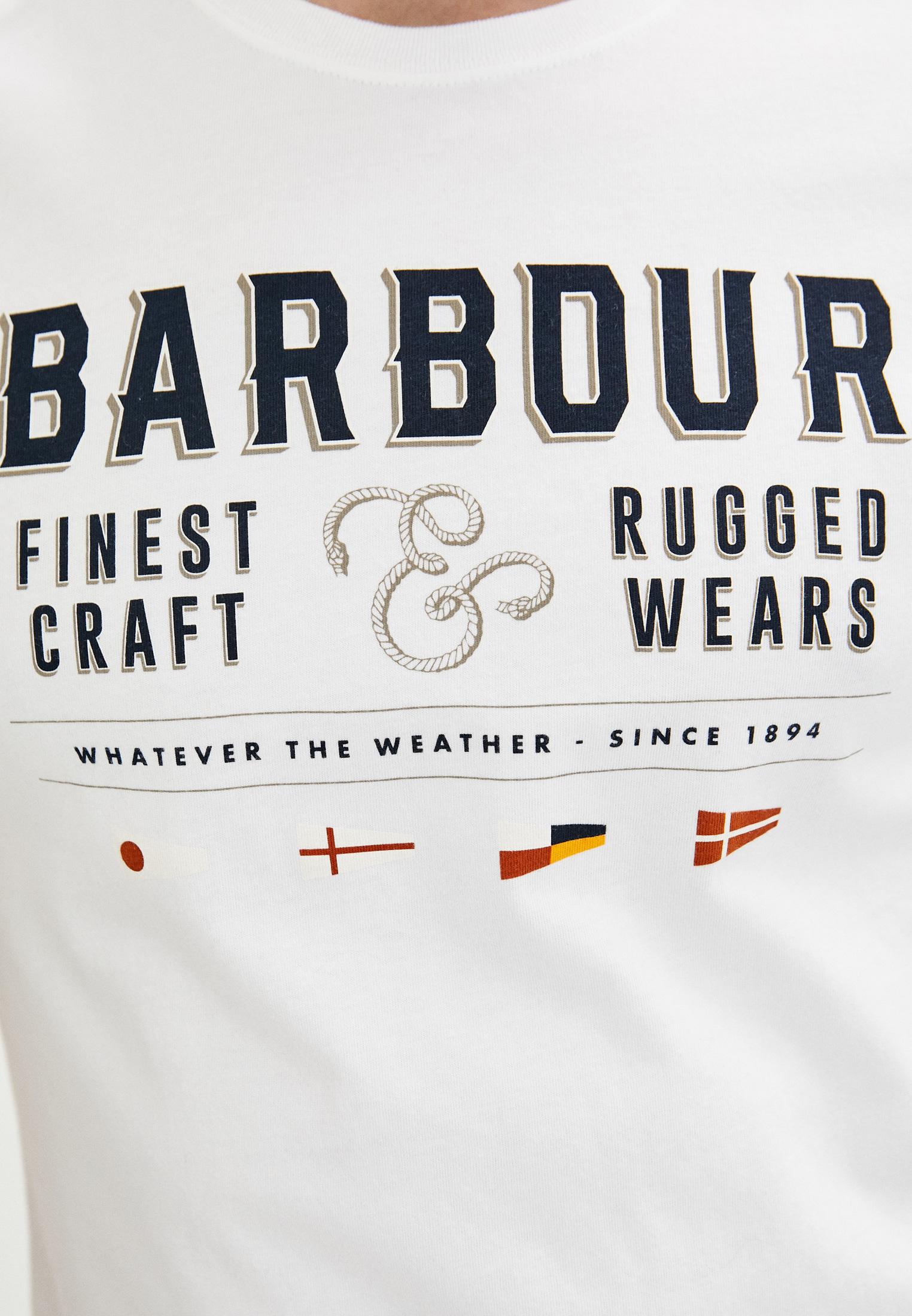 Barbour (Барбур) MTS0820: изображение 6