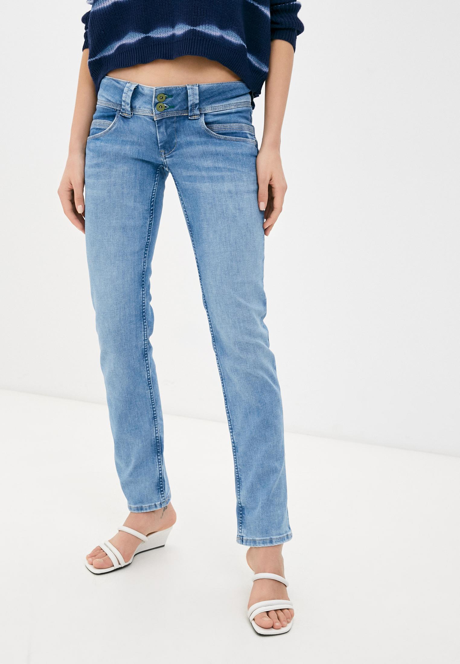 Прямые джинсы Pepe Jeans (Пепе Джинс) PL200029WQ7