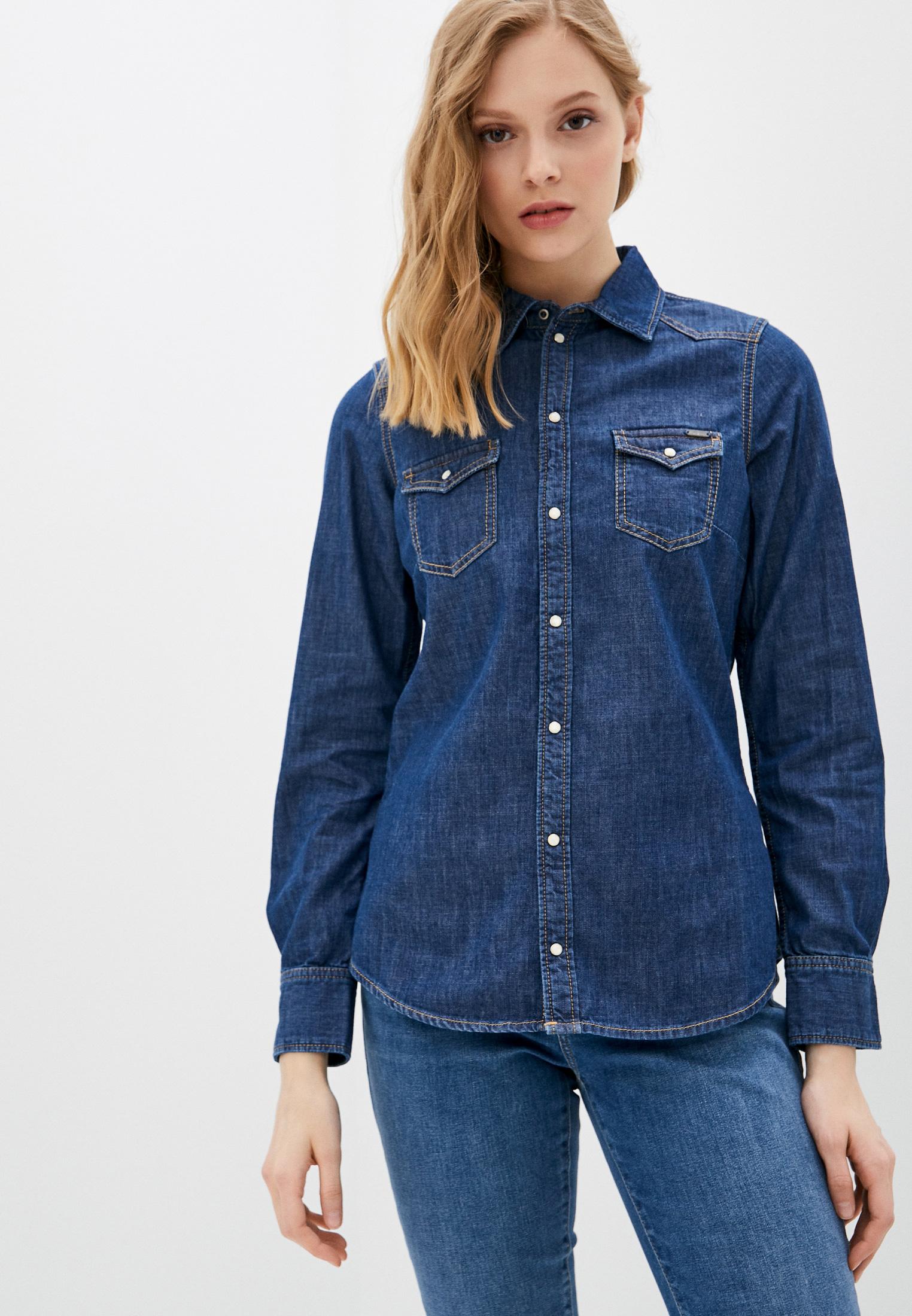 Рубашка Pepe Jeans (Пепе Джинс) PL303876CG6