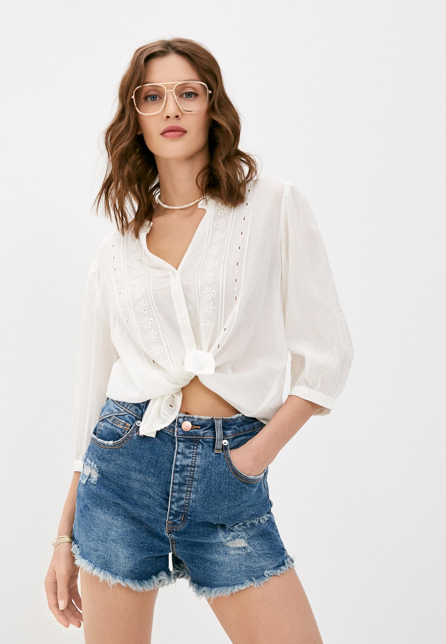 Блуза Pepe Jeans (Пепе Джинс) PL303957
