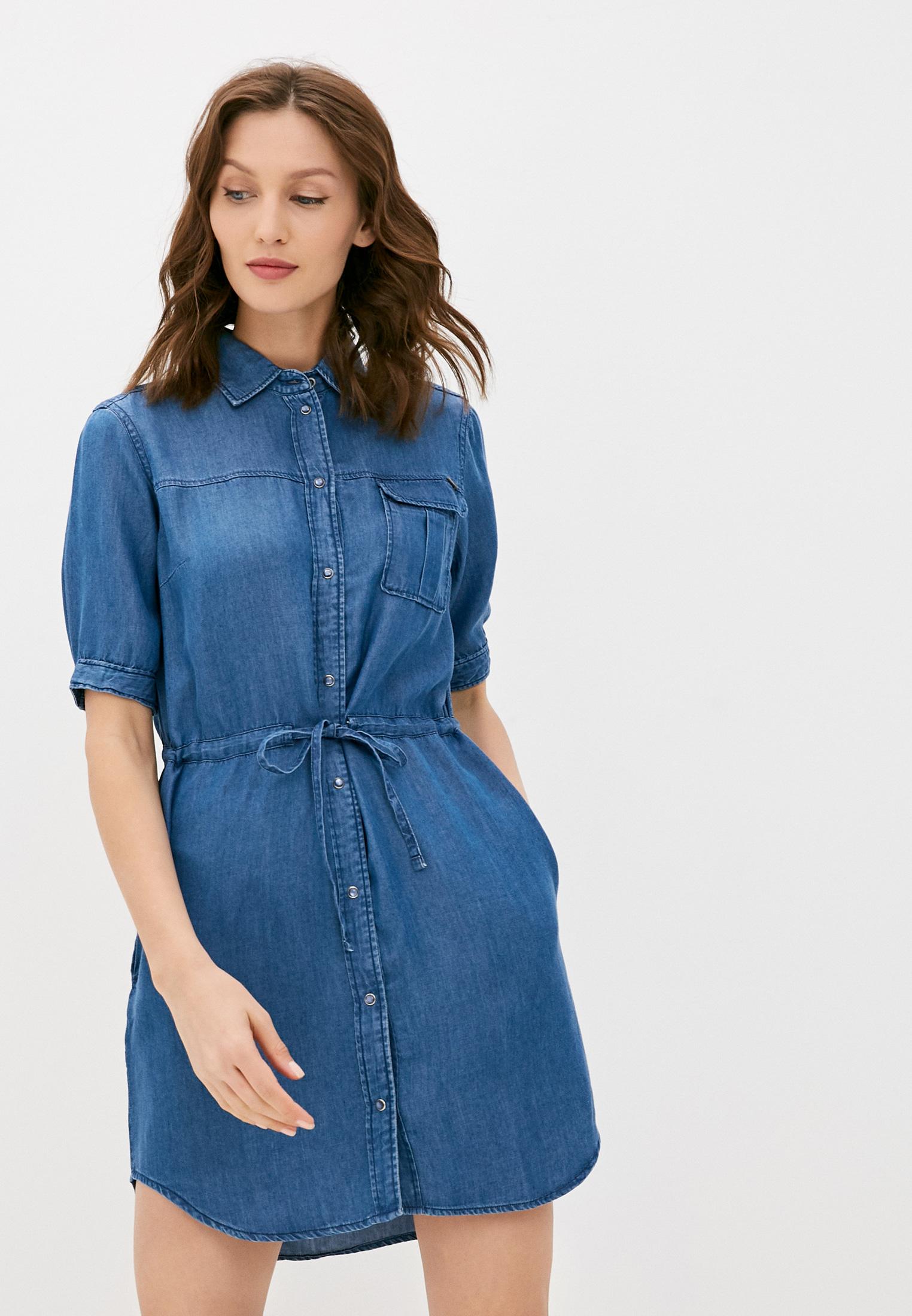 Платье Pepe Jeans (Пепе Джинс) PL952814