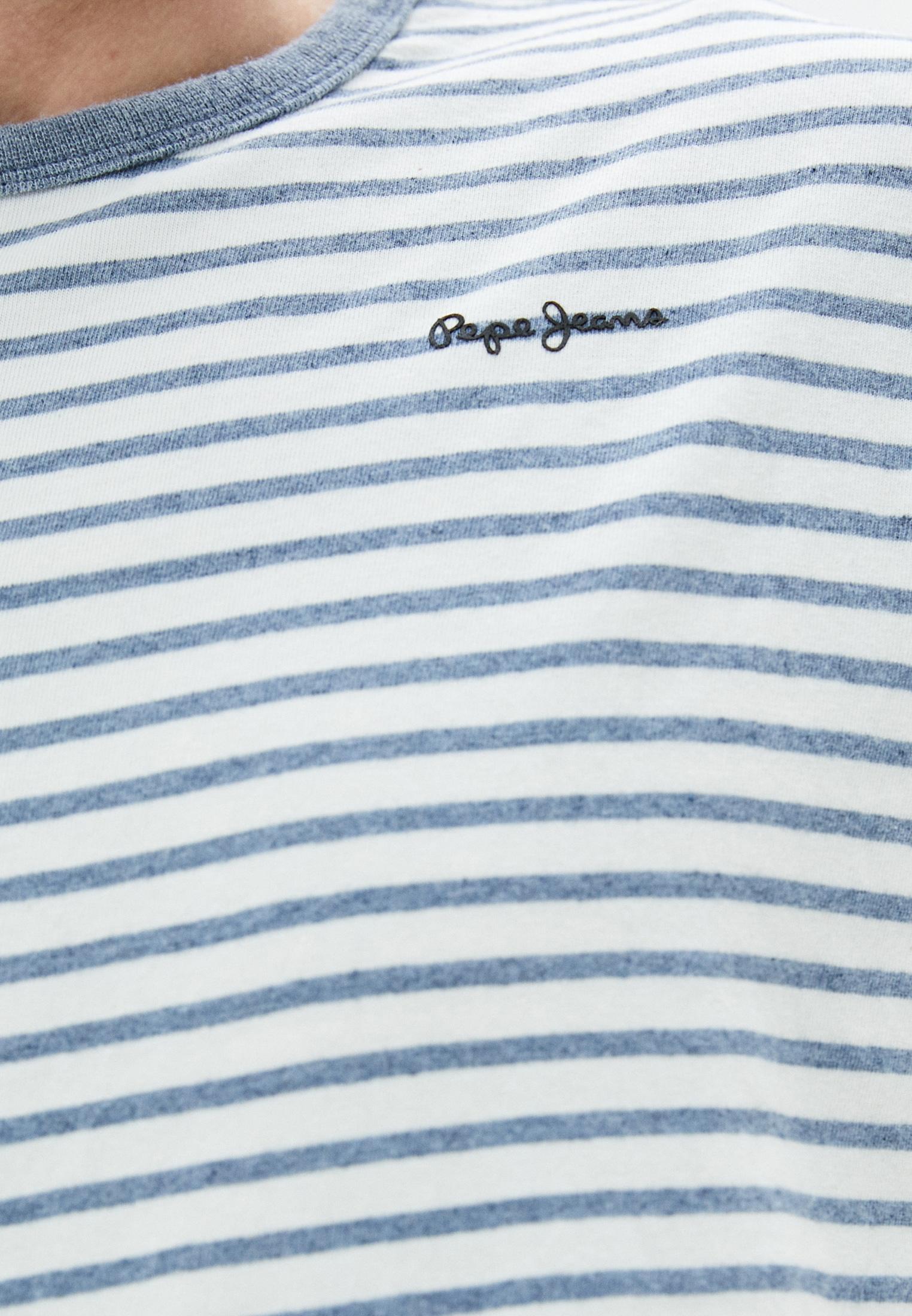 Футболка с коротким рукавом Pepe Jeans (Пепе Джинс) PM507754: изображение 3