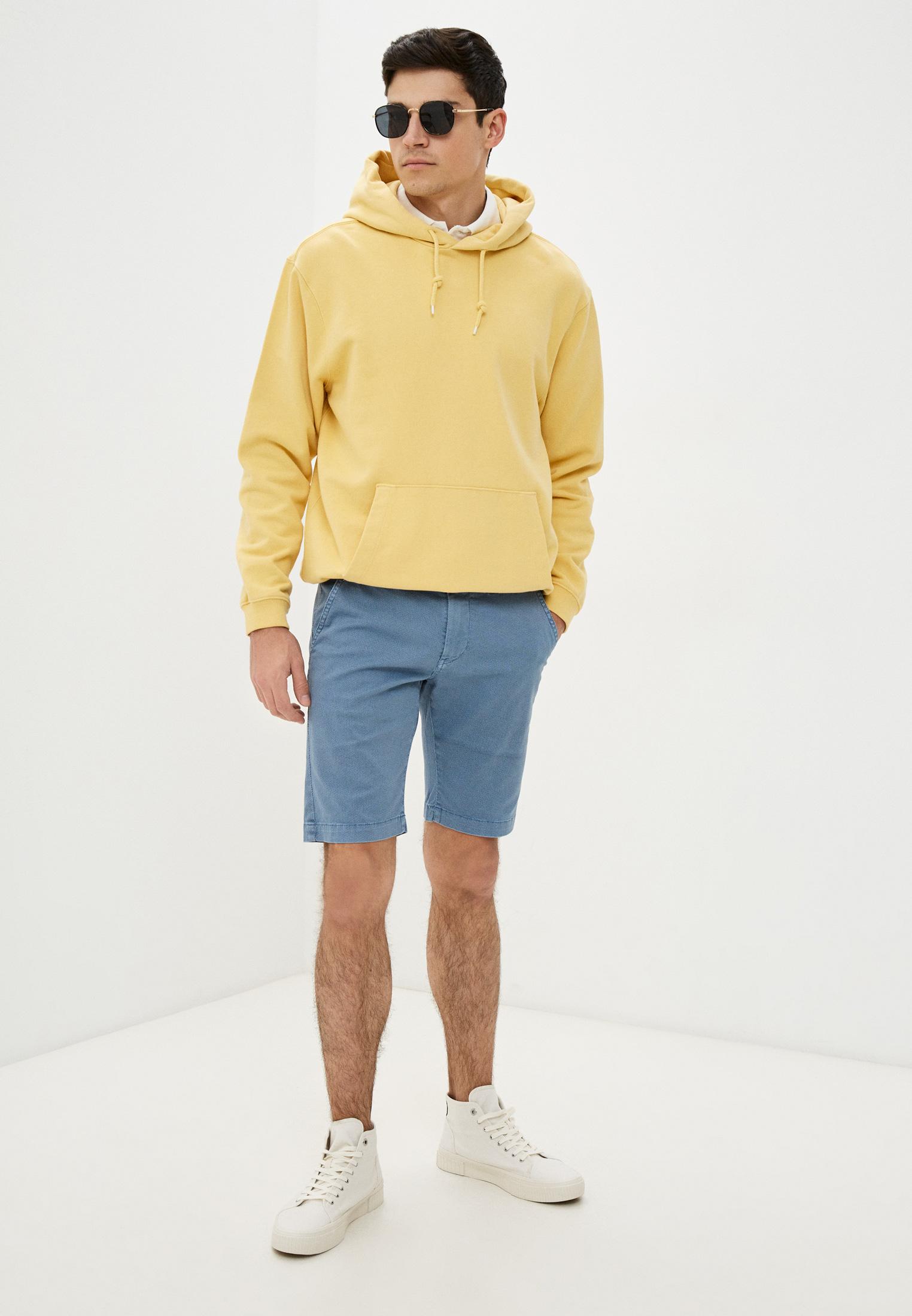 Мужские повседневные шорты Pepe Jeans (Пепе Джинс) PM800835YH0: изображение 2