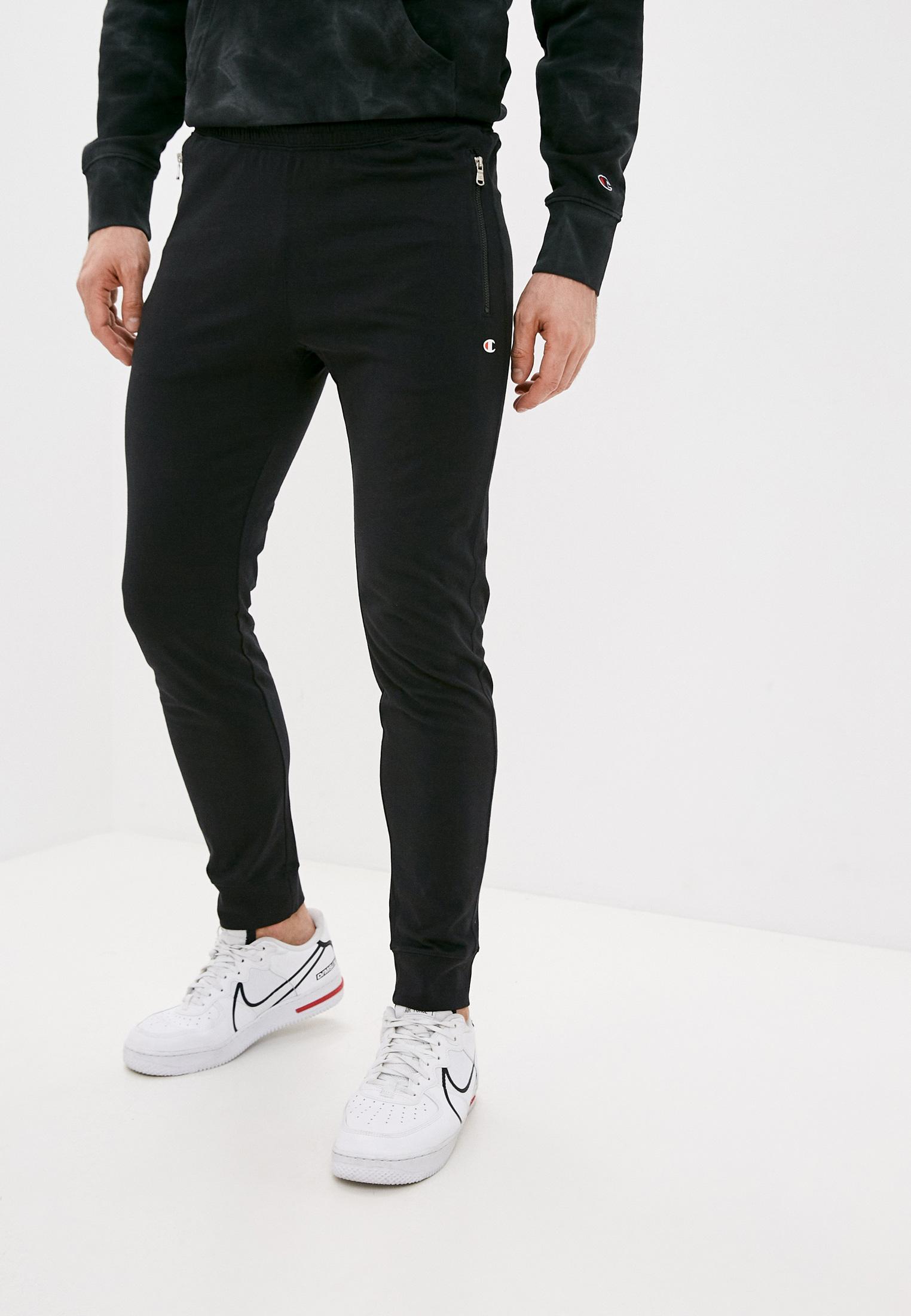 Мужские спортивные брюки Champion (Чемпион) 214383: изображение 1