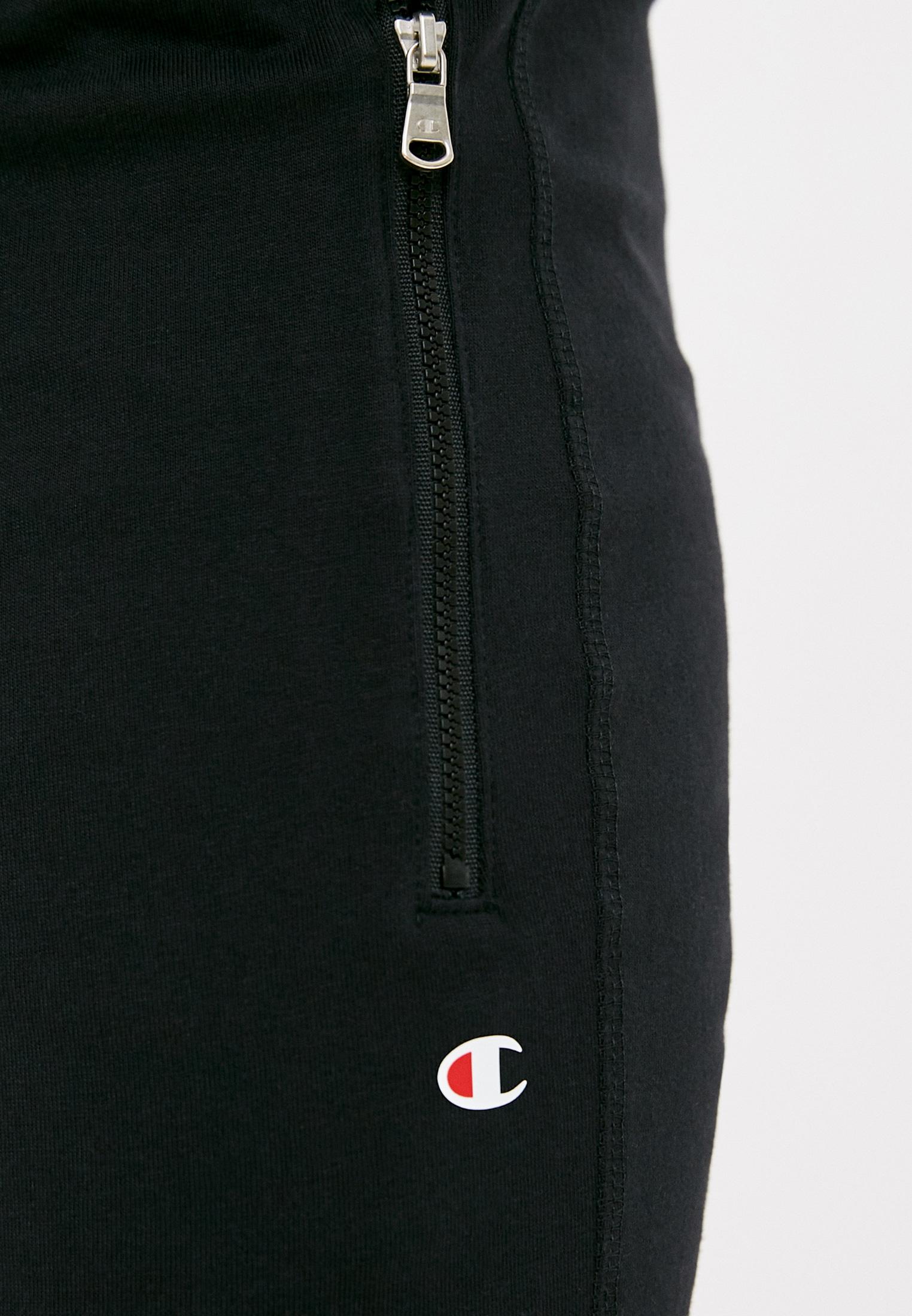 Мужские спортивные брюки Champion (Чемпион) 214383: изображение 4