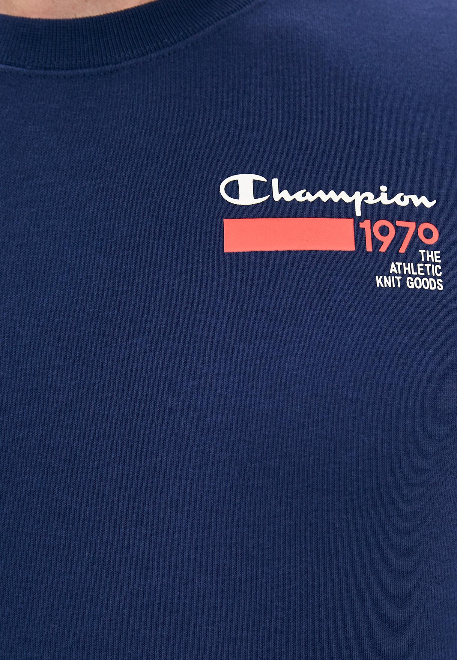 Толстовка Champion (Чемпион) 215708: изображение 4