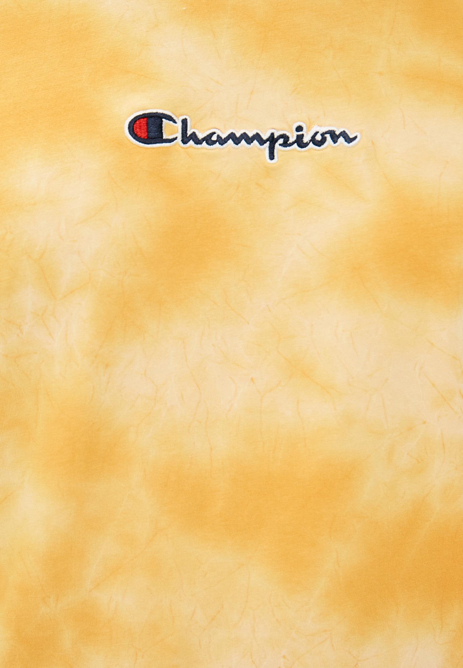 Футболка Champion (Чемпион) 216164: изображение 3
