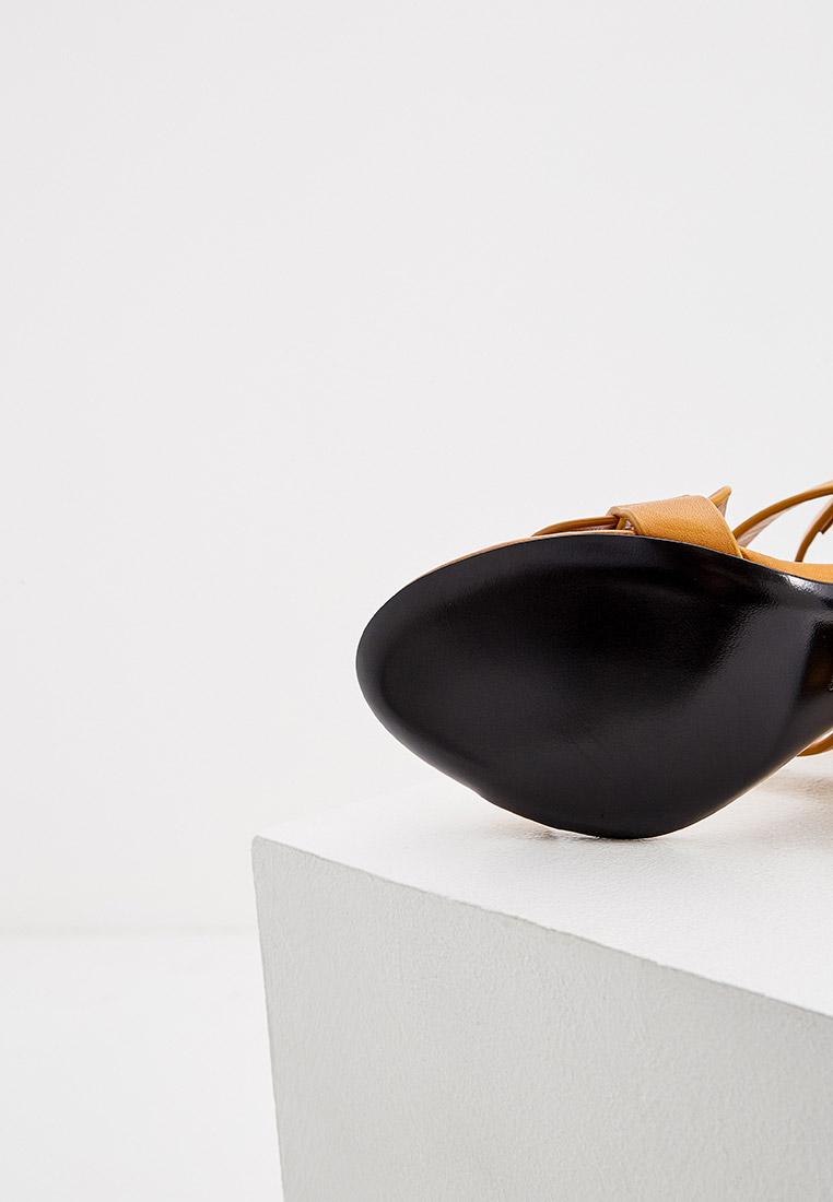 Женские босоножки Tom Ford 2058T-SVC-WHY: изображение 3