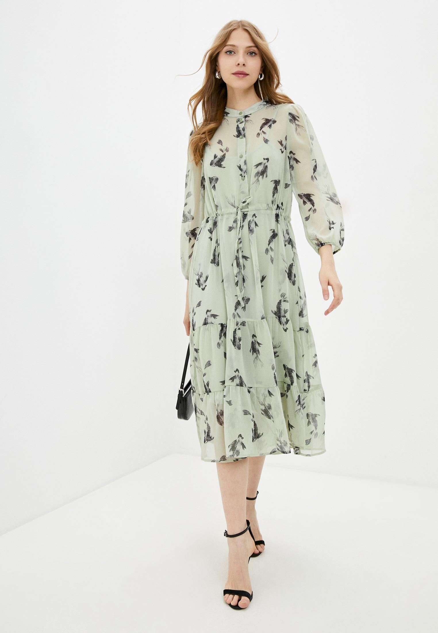Платье Ichi (Ичи) 20113785