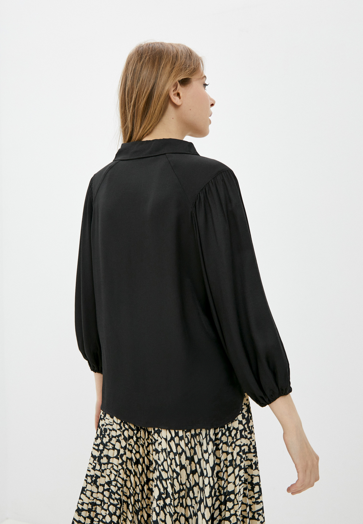 Блуза Ichi (Ичи) 20113878: изображение 3