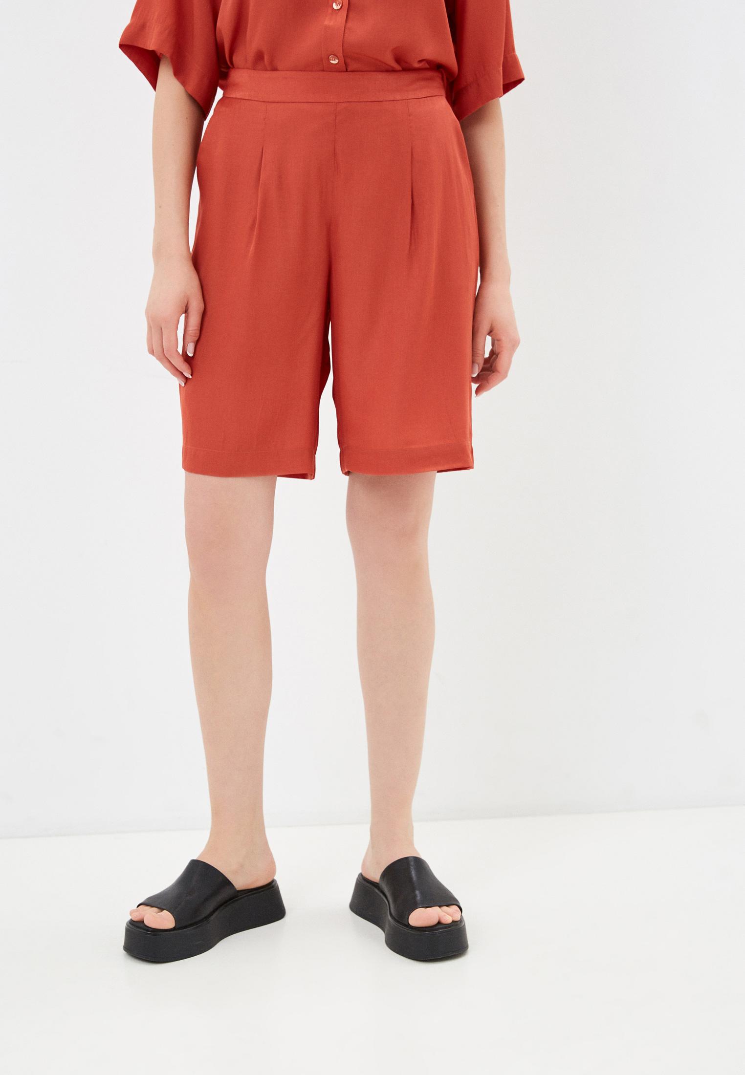 Женские повседневные шорты Ichi (Ичи) 20114075: изображение 1