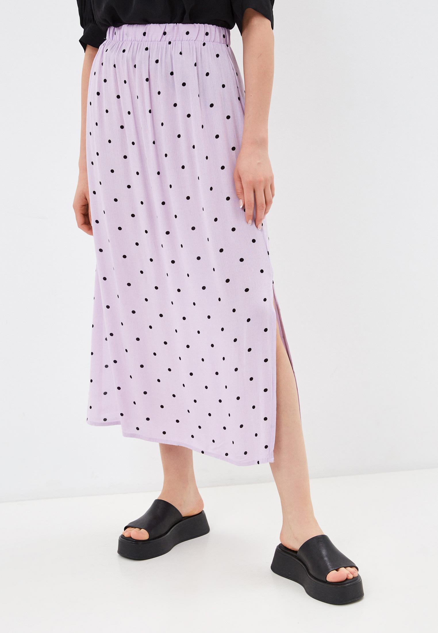 Широкая юбка Ichi (Ичи) 20114180