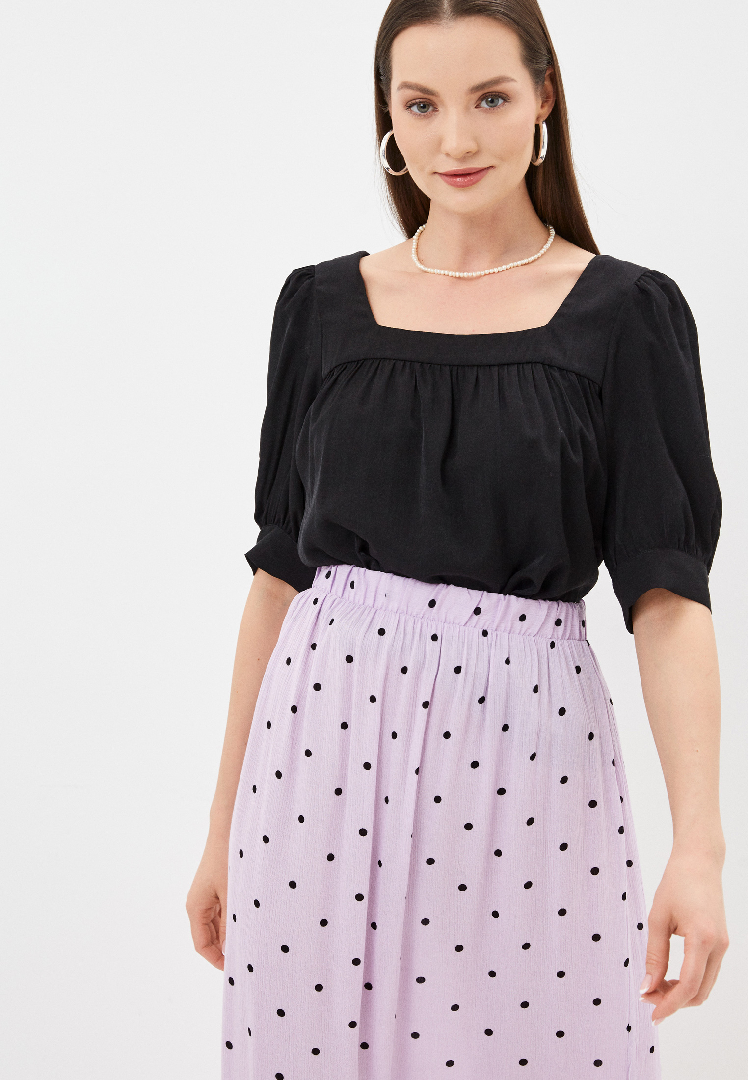 Блуза Ichi (Ичи) 20114360