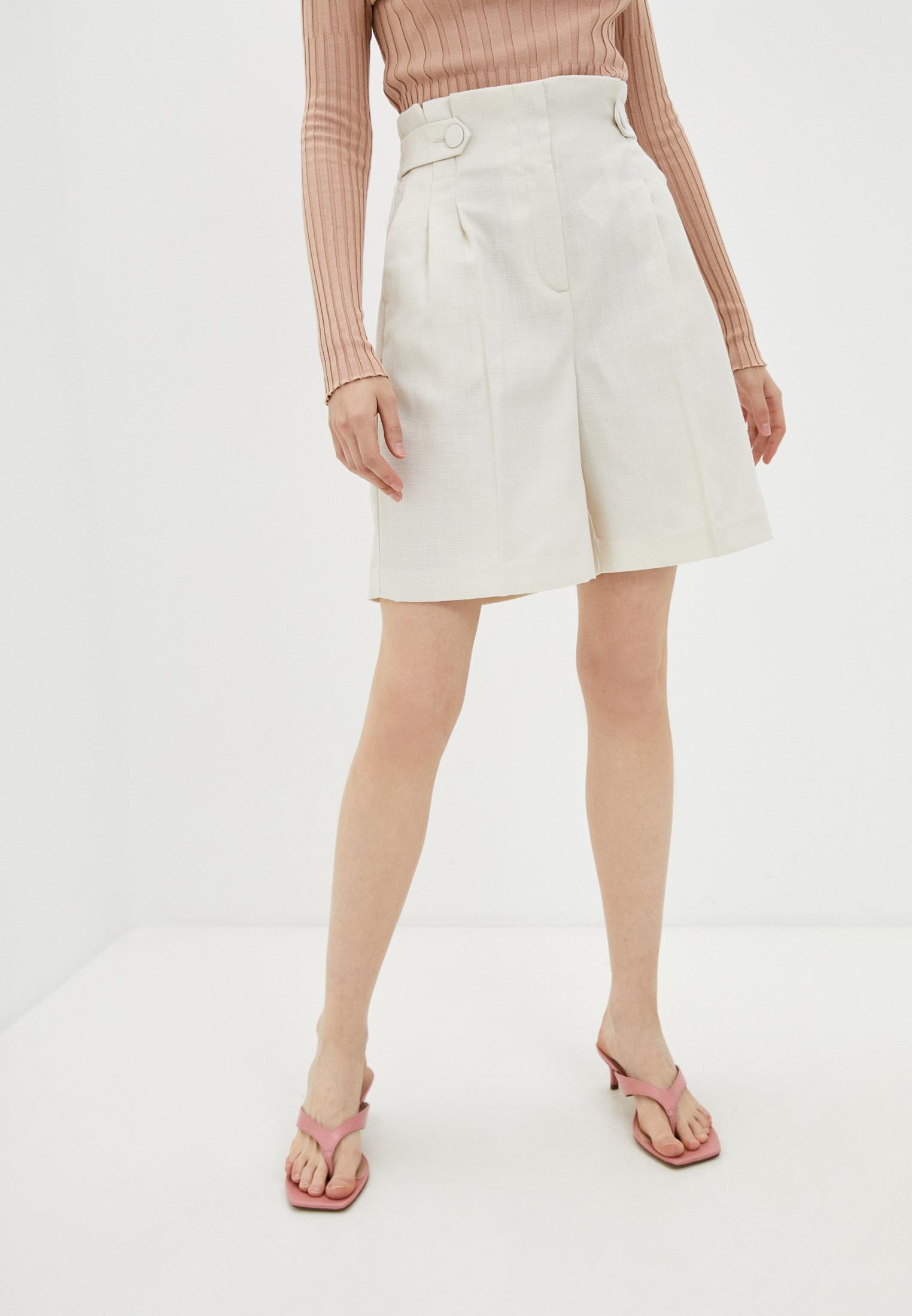Женские повседневные шорты b.young 20809670: изображение 1