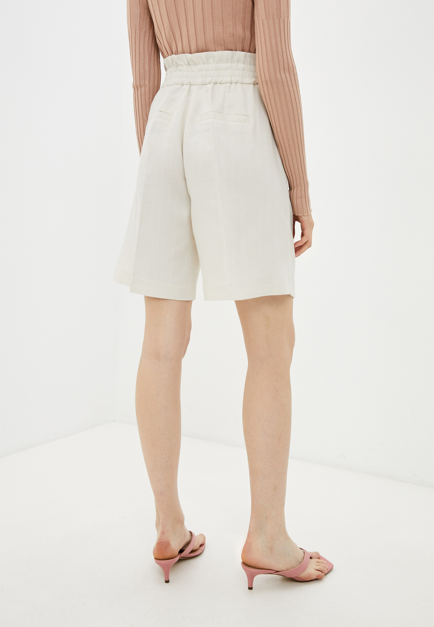 Женские повседневные шорты b.young 20809670: изображение 3