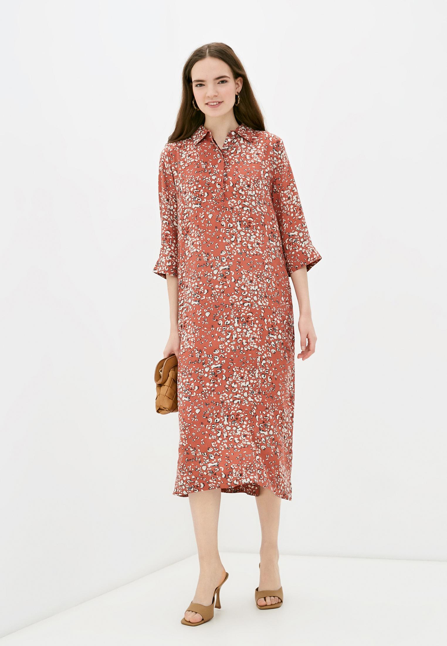 Платье b.young 20809672: изображение 2