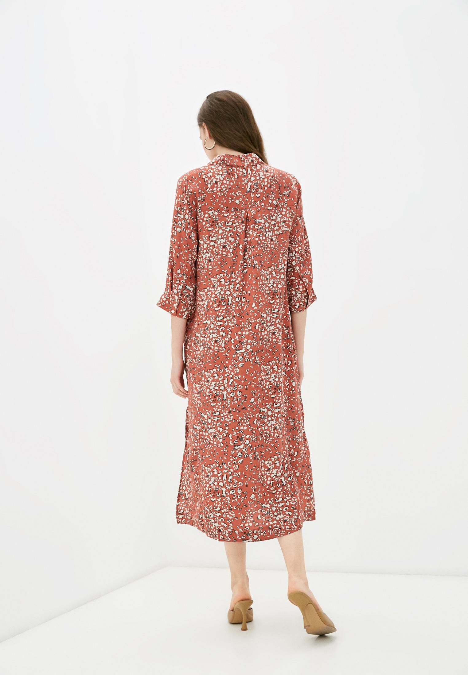 Платье b.young 20809672: изображение 3