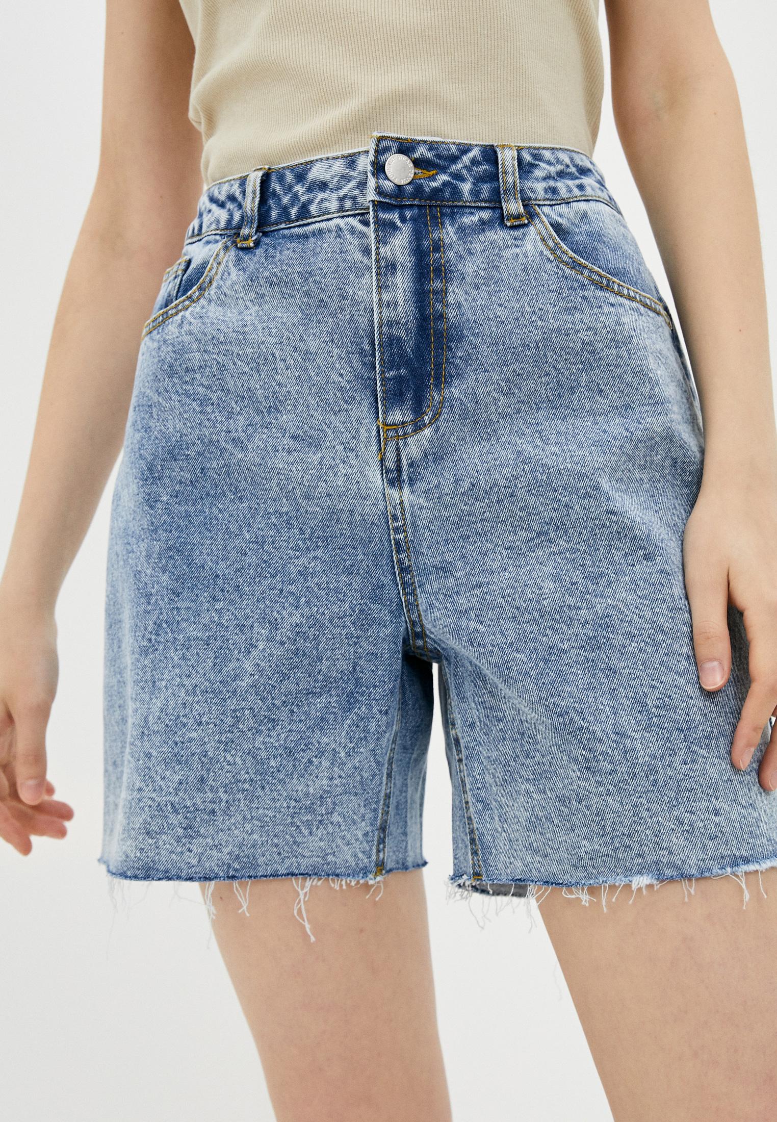 Женские джинсовые шорты b.young 20809698