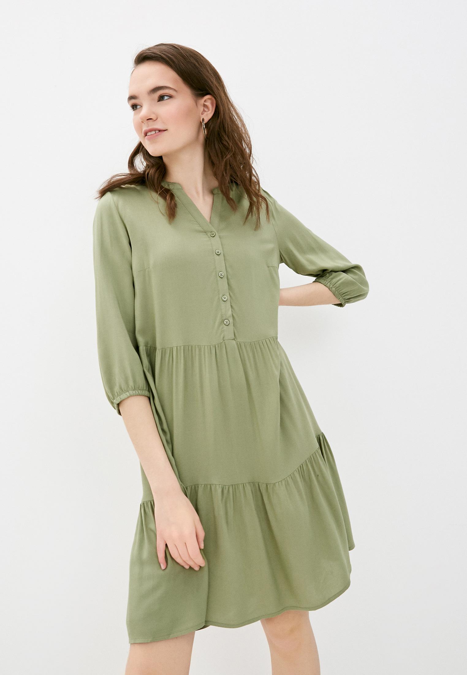 Платье b.young 20809723: изображение 1