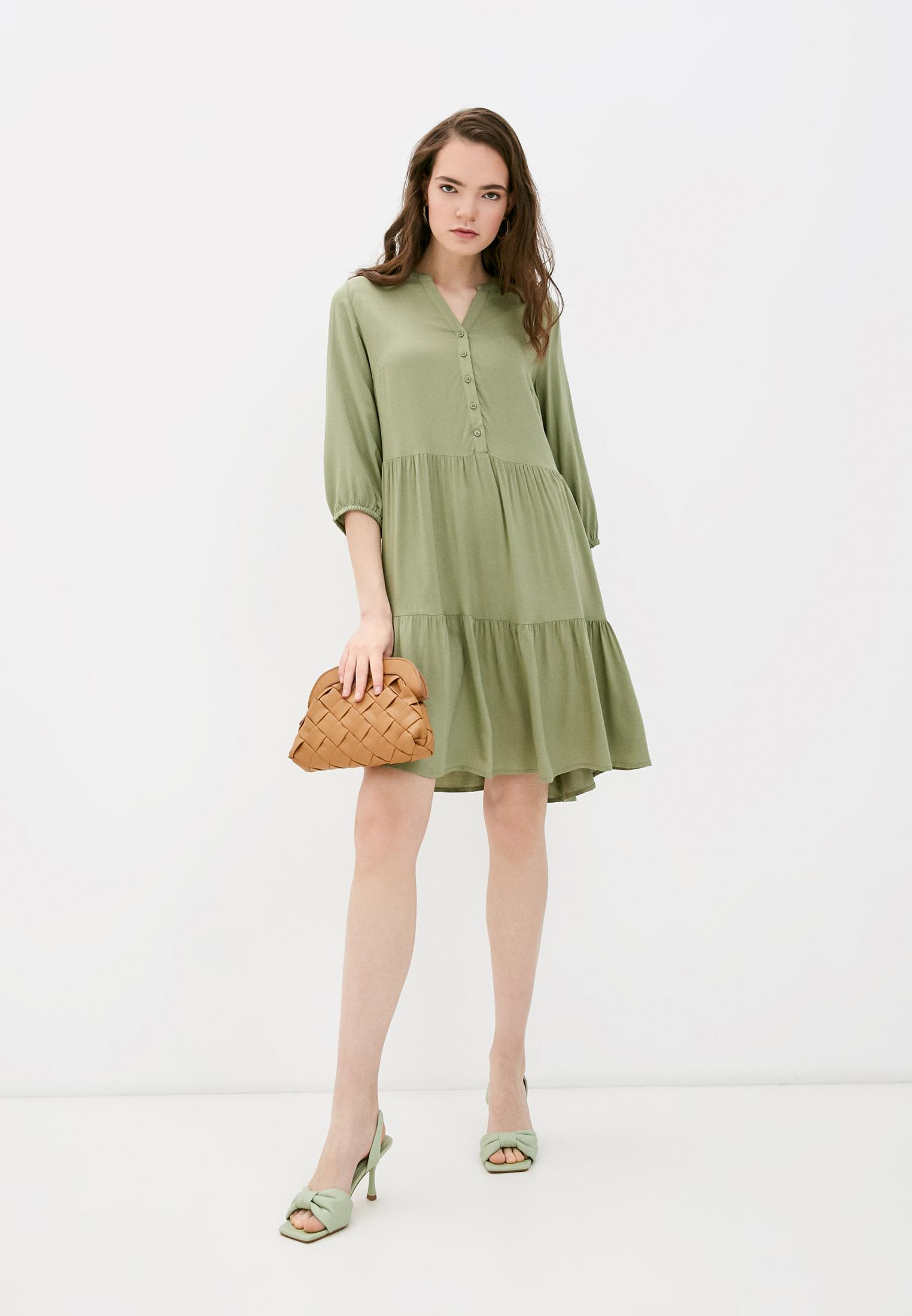 Платье b.young 20809723: изображение 2
