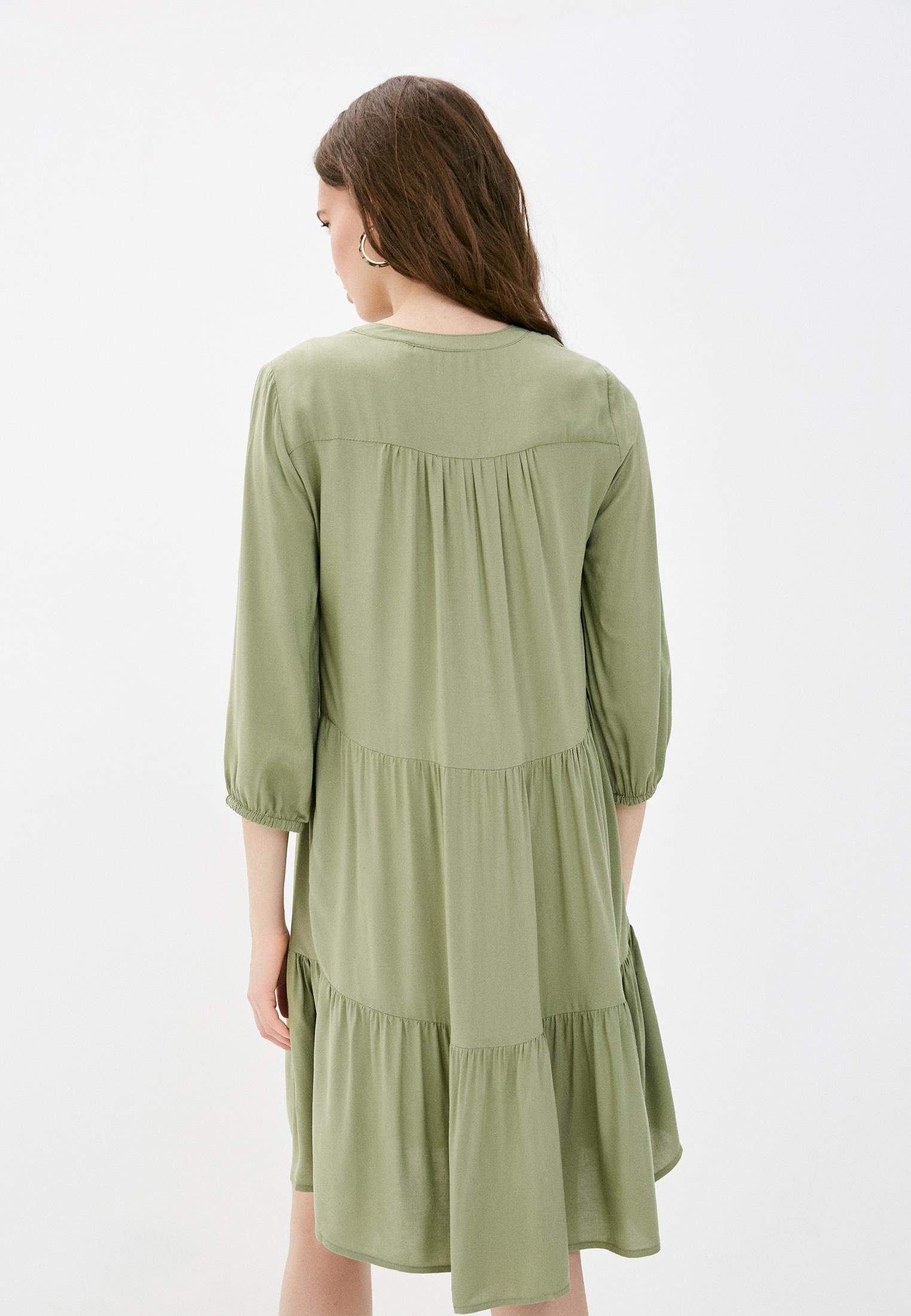 Платье b.young 20809723: изображение 3