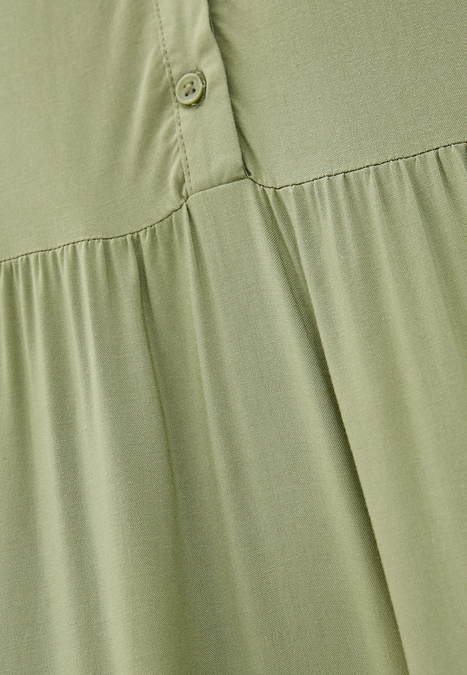 Платье b.young 20809723: изображение 4