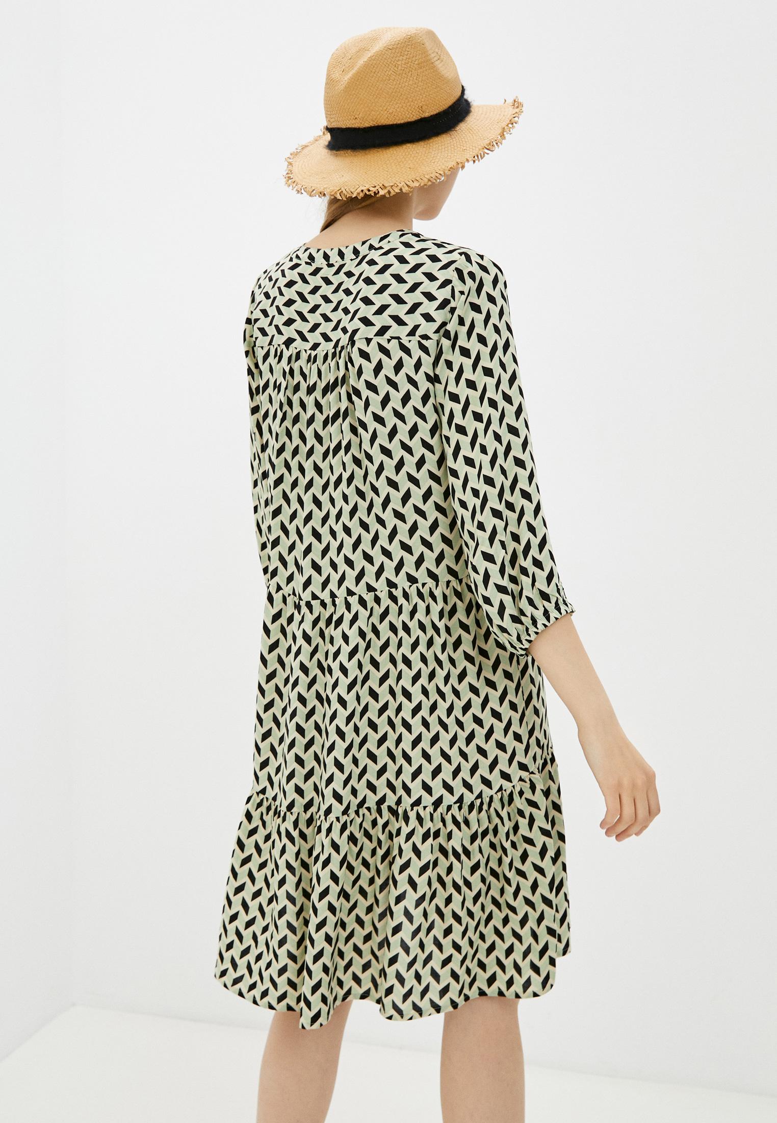 Платье b.young 20809723: изображение 7