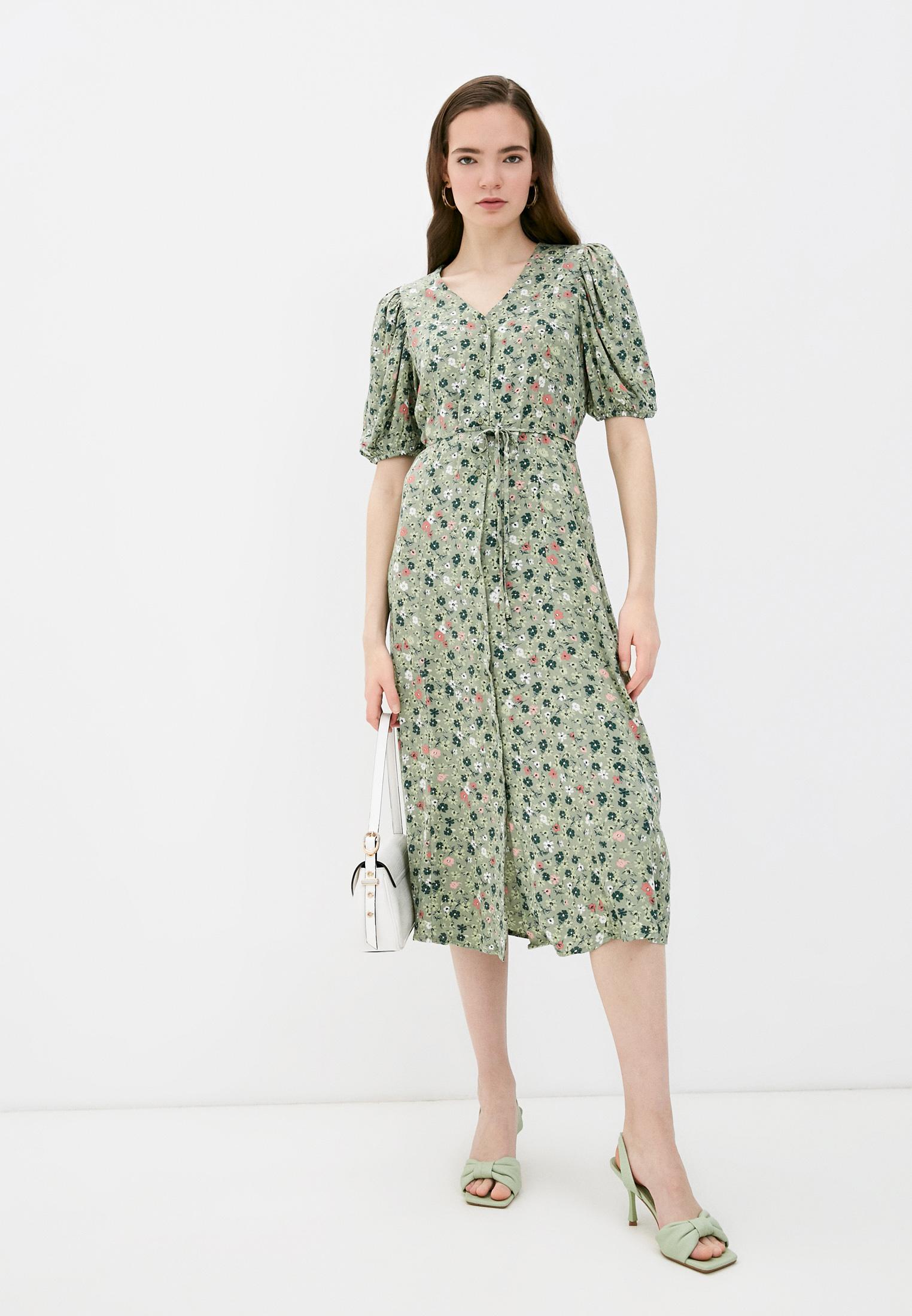 Платье b.young 20809727: изображение 1