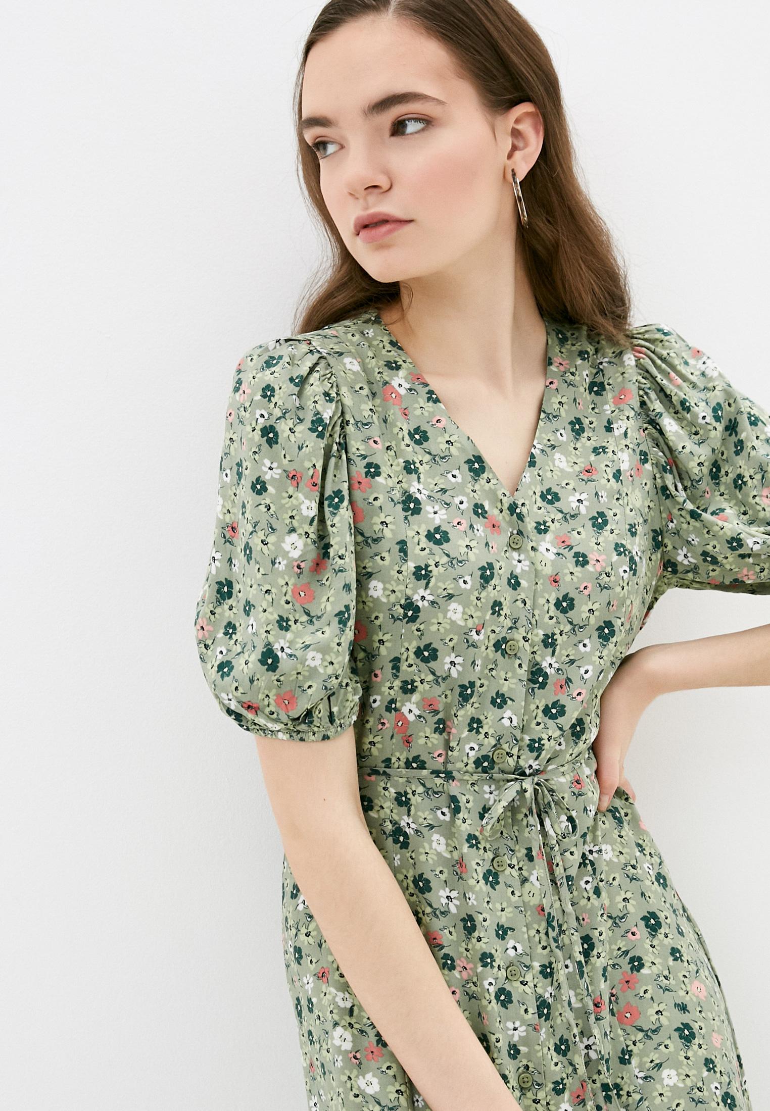 Платье b.young 20809727: изображение 2