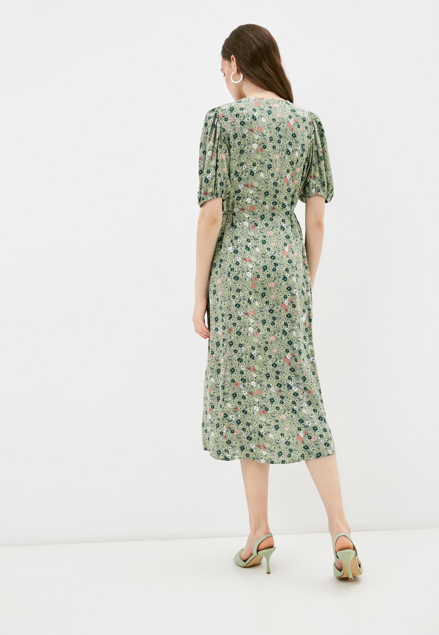Платье b.young 20809727: изображение 3