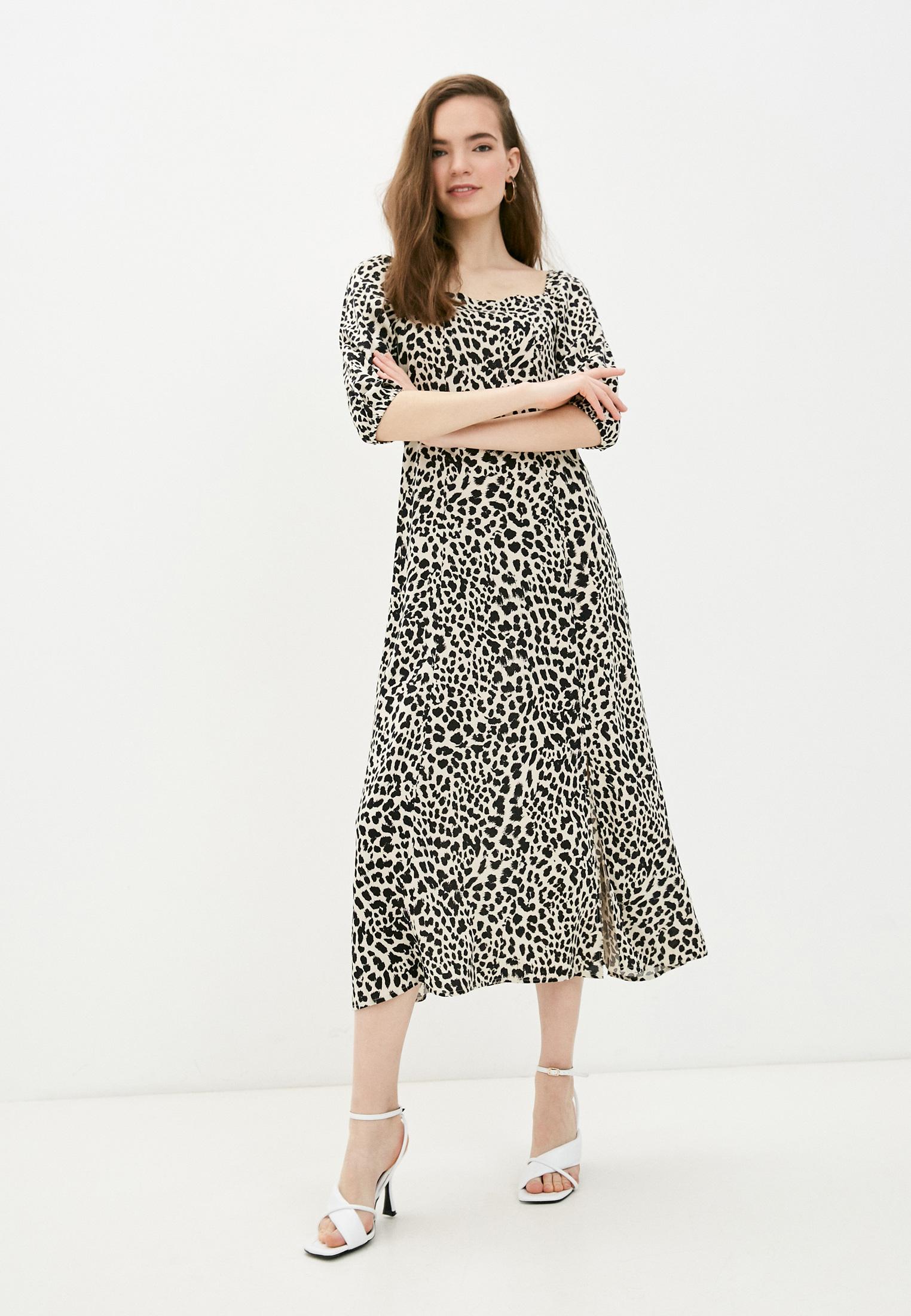 Платье b.young 20809729: изображение 1
