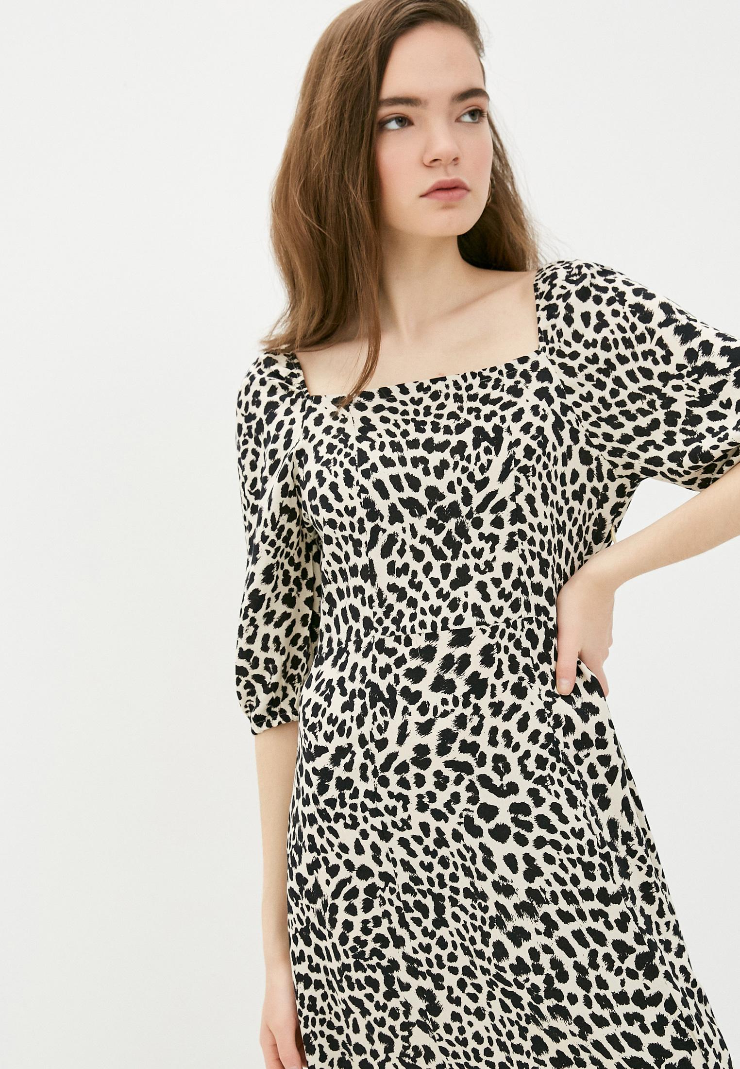 Платье b.young 20809729: изображение 2