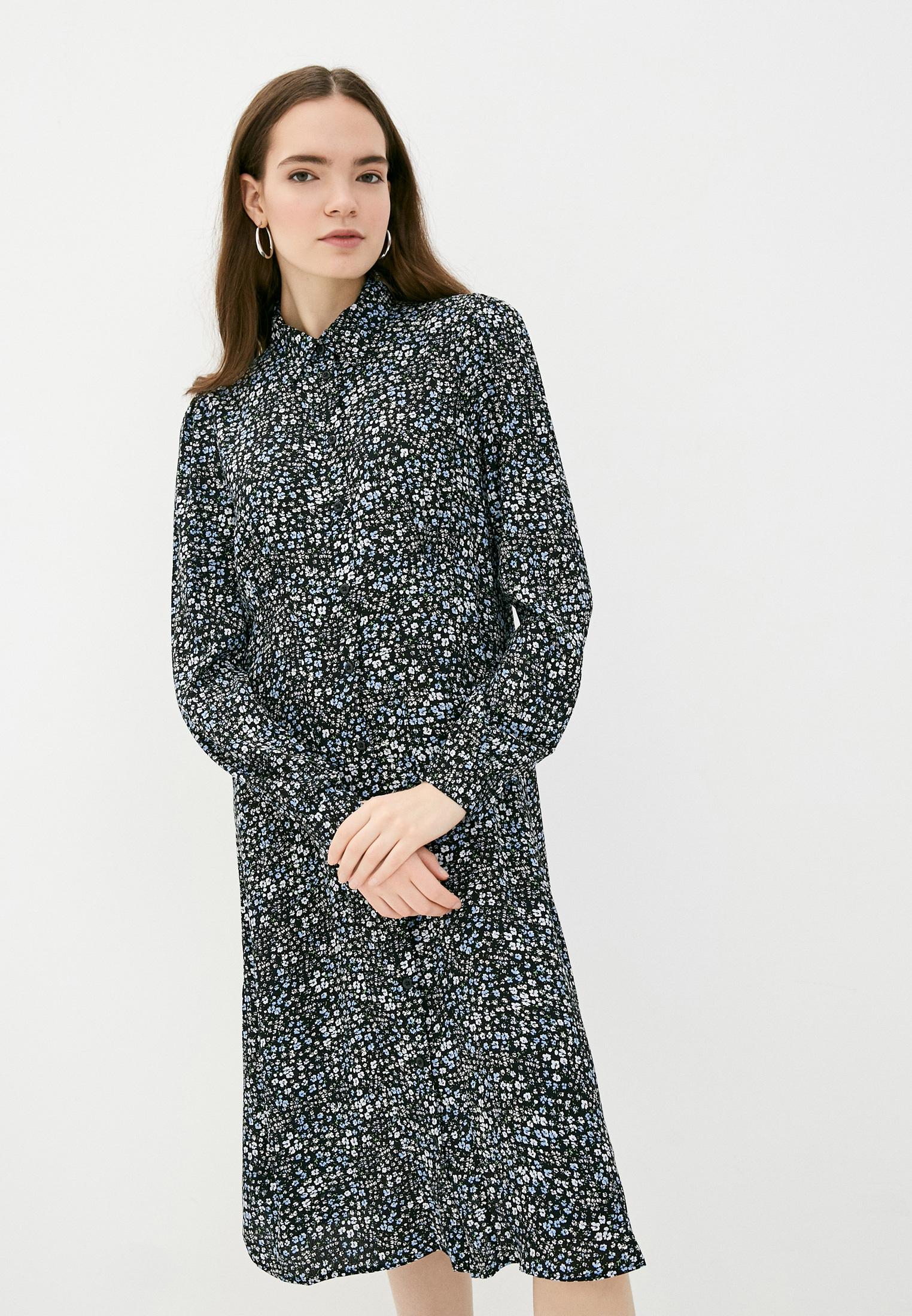 Платье b.young 20809741: изображение 1