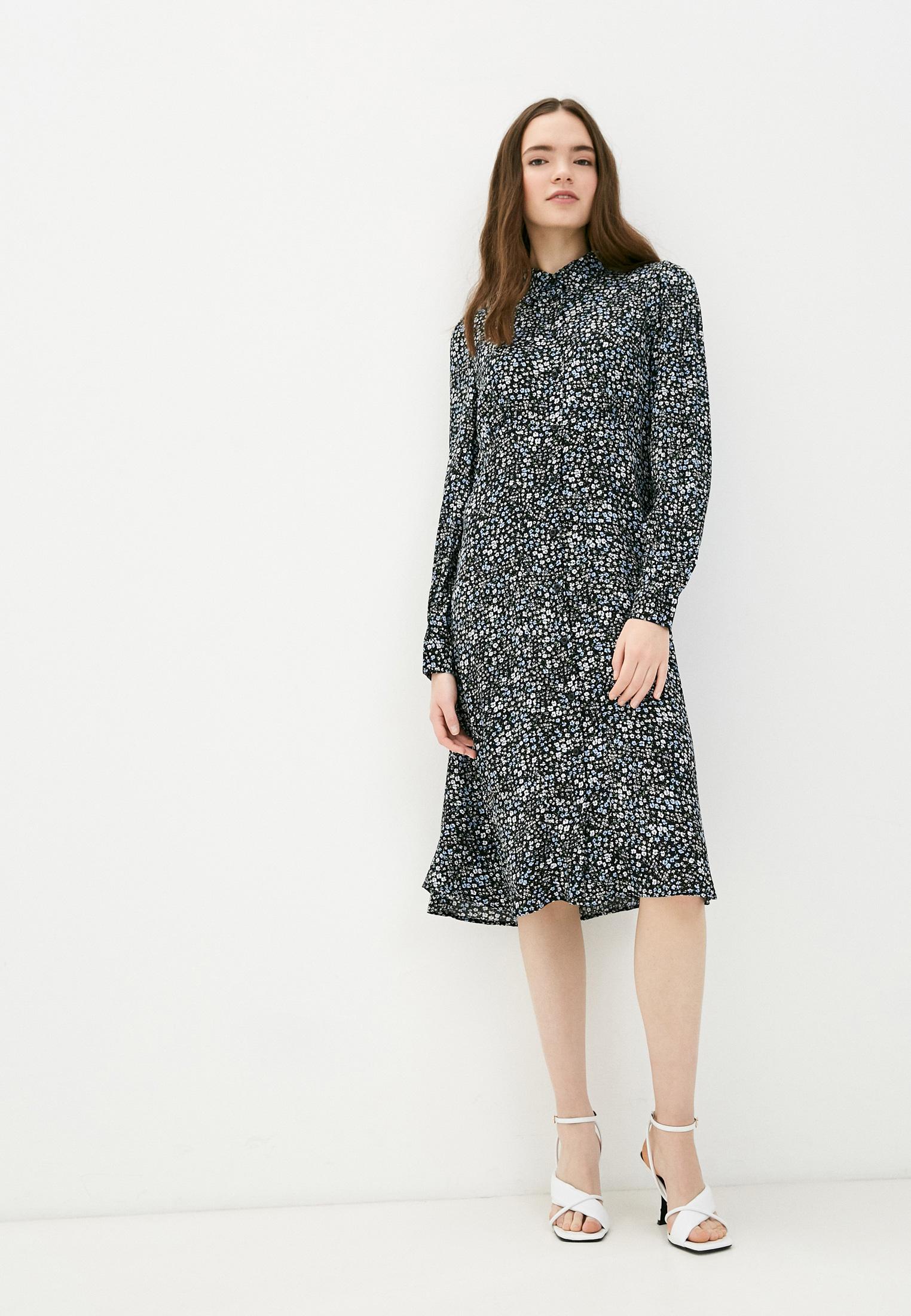 Платье b.young 20809741: изображение 2