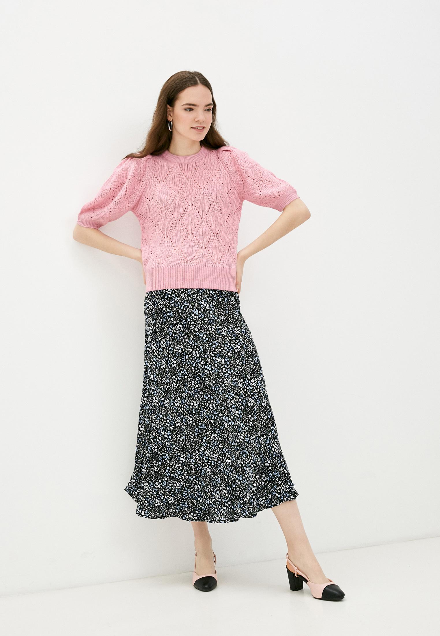 Широкая юбка b.young 20809742: изображение 2