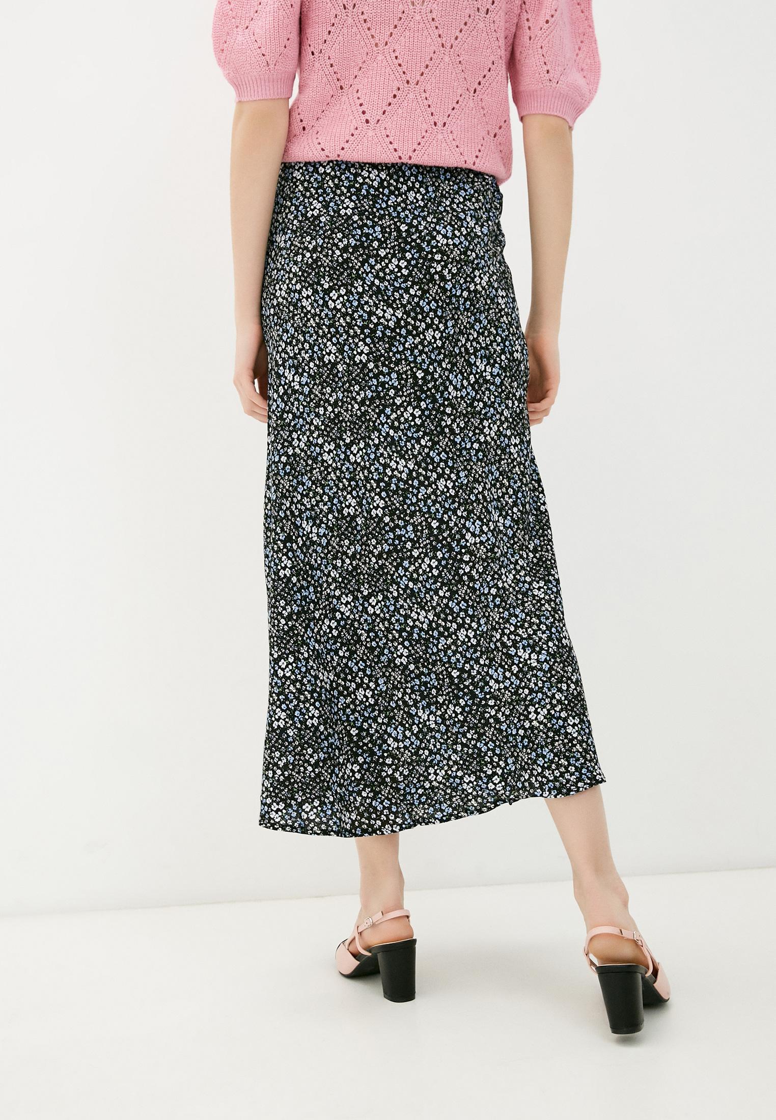 Широкая юбка b.young 20809742: изображение 3